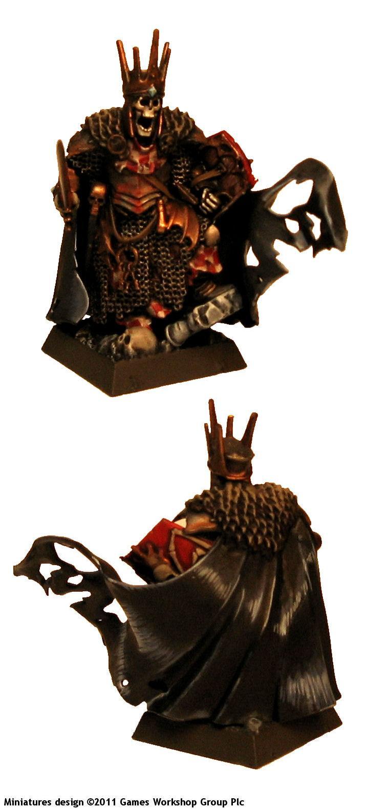 Cult, Dragon, Dungeons, King, Lich, Liche, Omega, Orcus, Precinct, Undead, Warhammer Fantasy