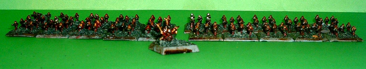 6mm, Chaos, Epic, Net Epic Chaos Cult