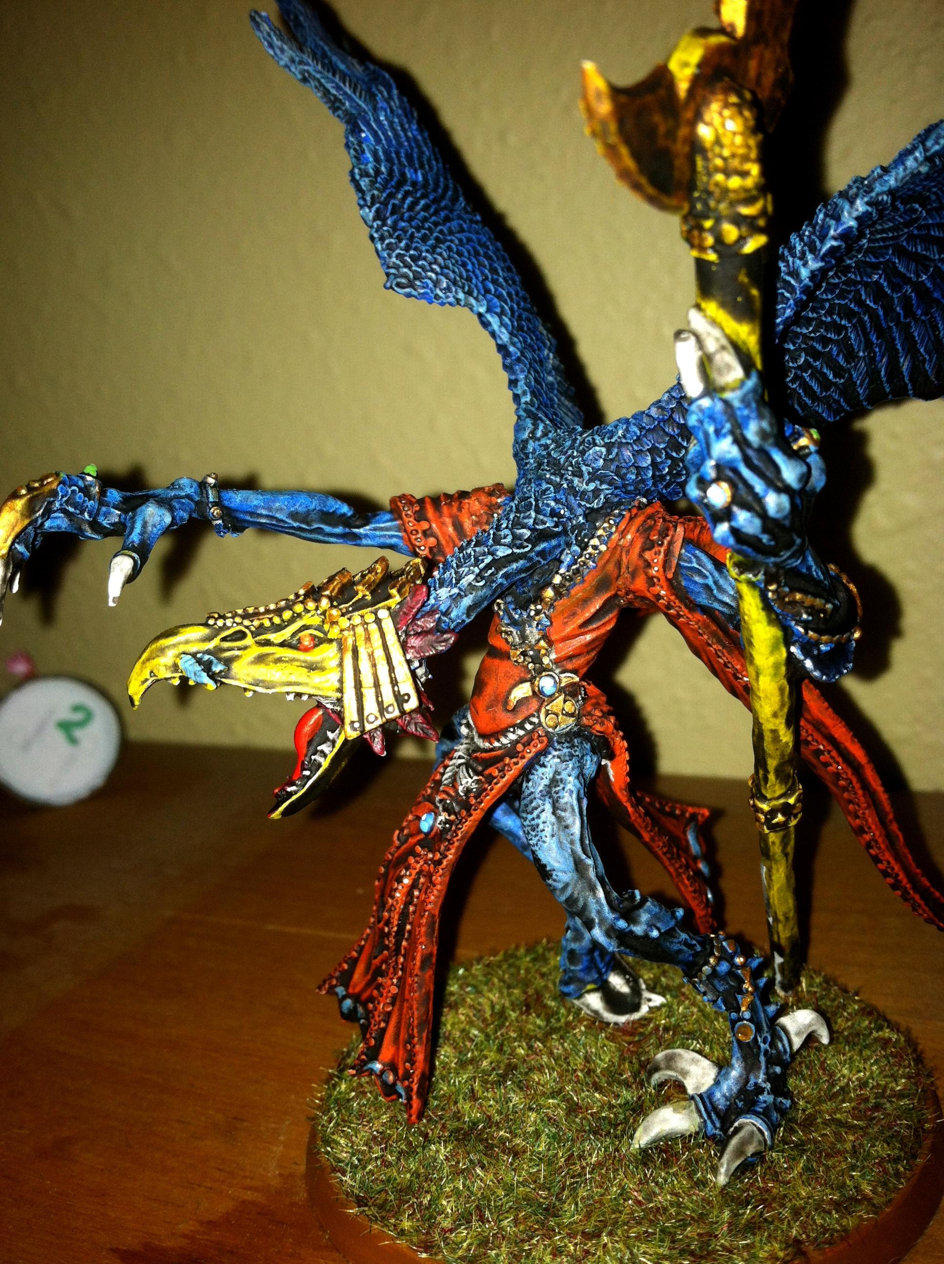 Daemons, Fateweaver