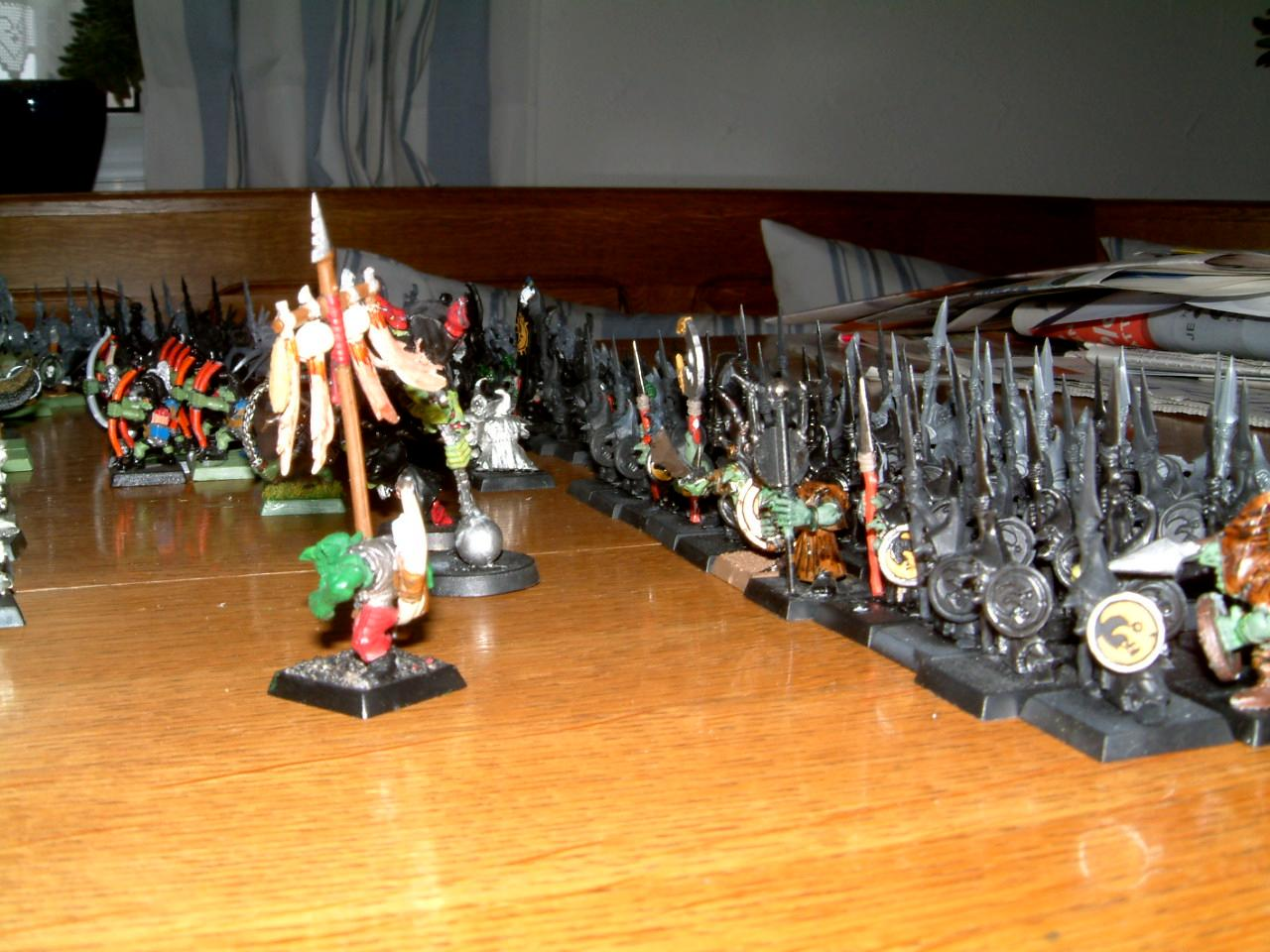 Army, Bearers, Black, Chaos, Command, Dreadnought, Goblins, Greenskins, Legion, Nurgle, Scratch Build, Soldier, Space, Space Marines, Word, Work In Progress