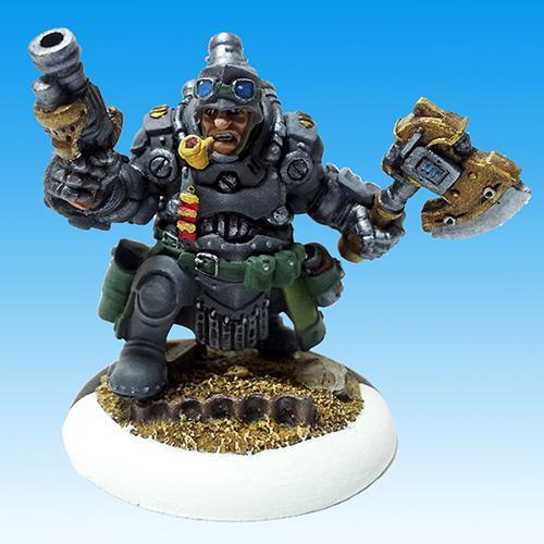 General Ossrum 1