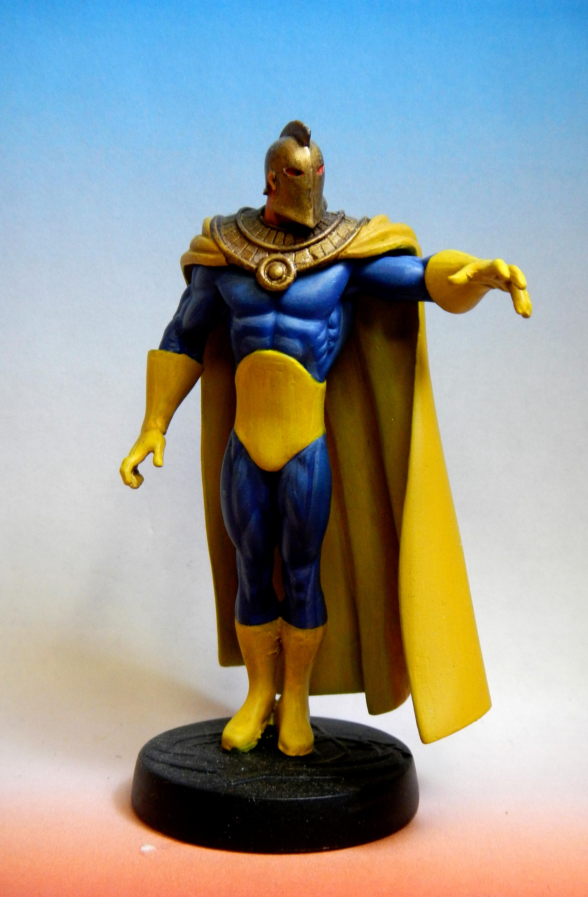Comics, Doctor Fate