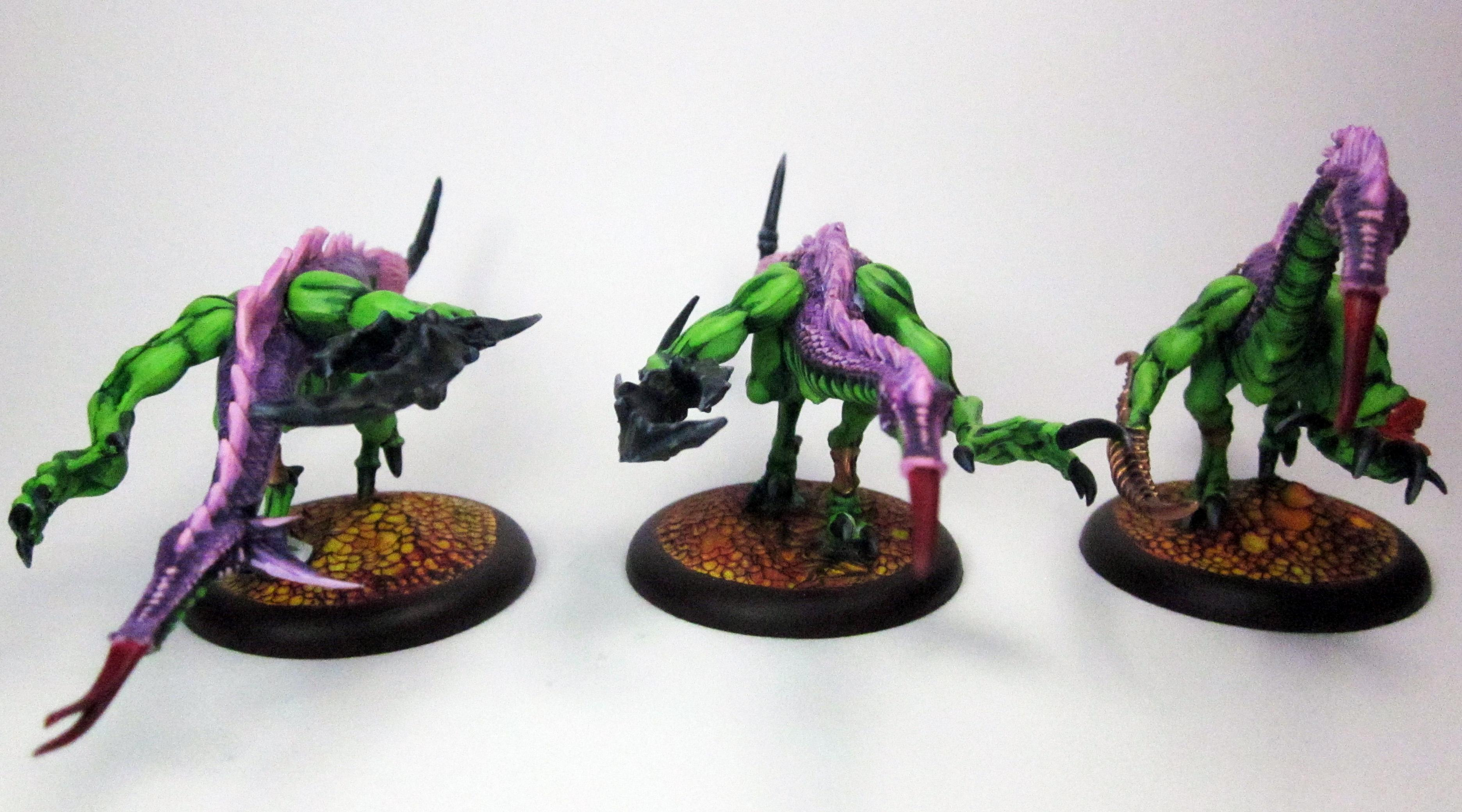 Daemons, Fiend, Slaanesh
