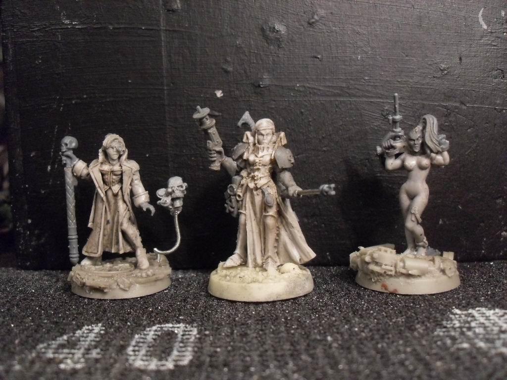 Eldar, Inquisitor, Naked, Nsfw, Ordo Malleus, Psyker, Servo-skull, Slave, Torture, Valeria