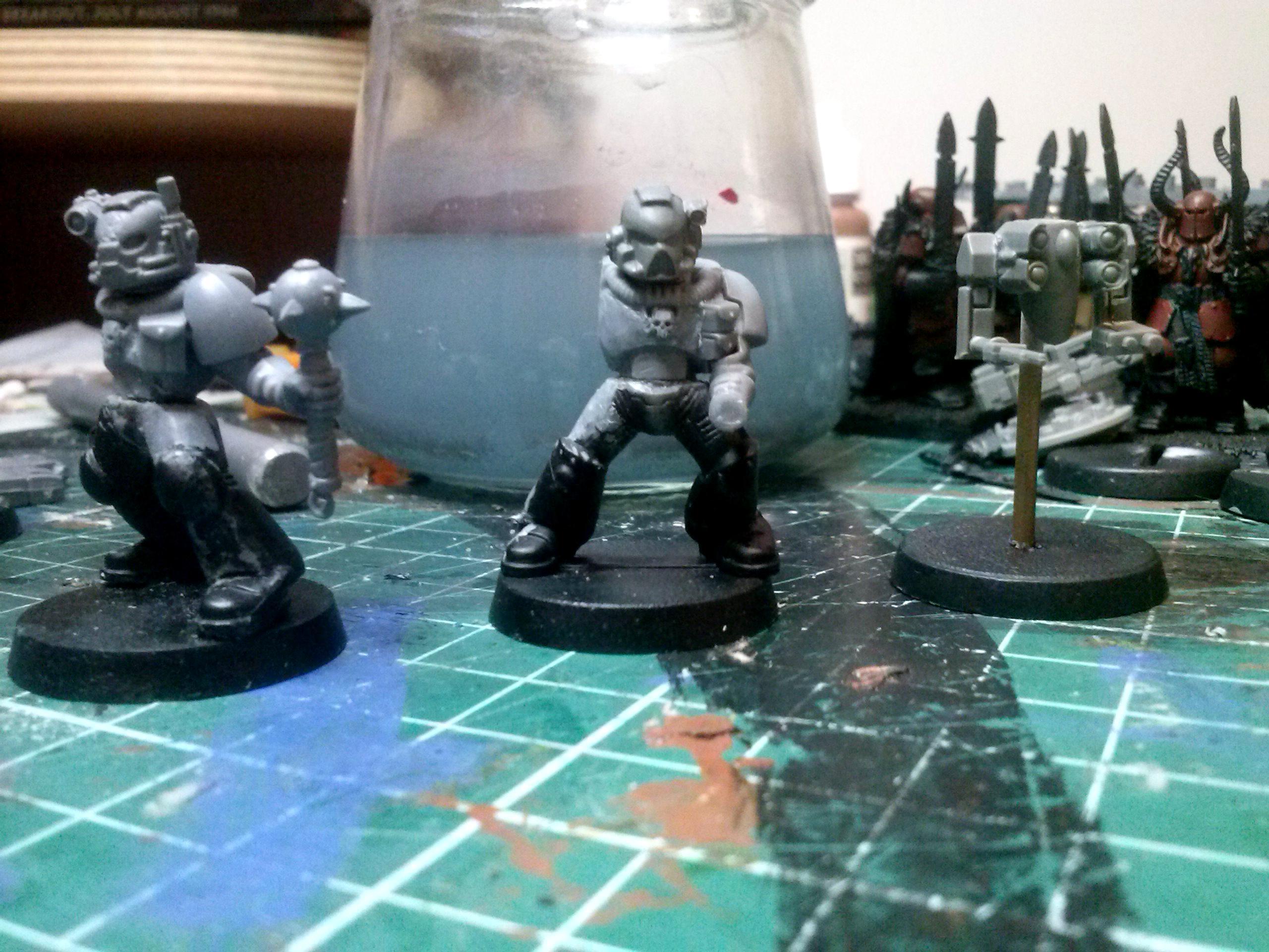 Gears Of War, Gow
