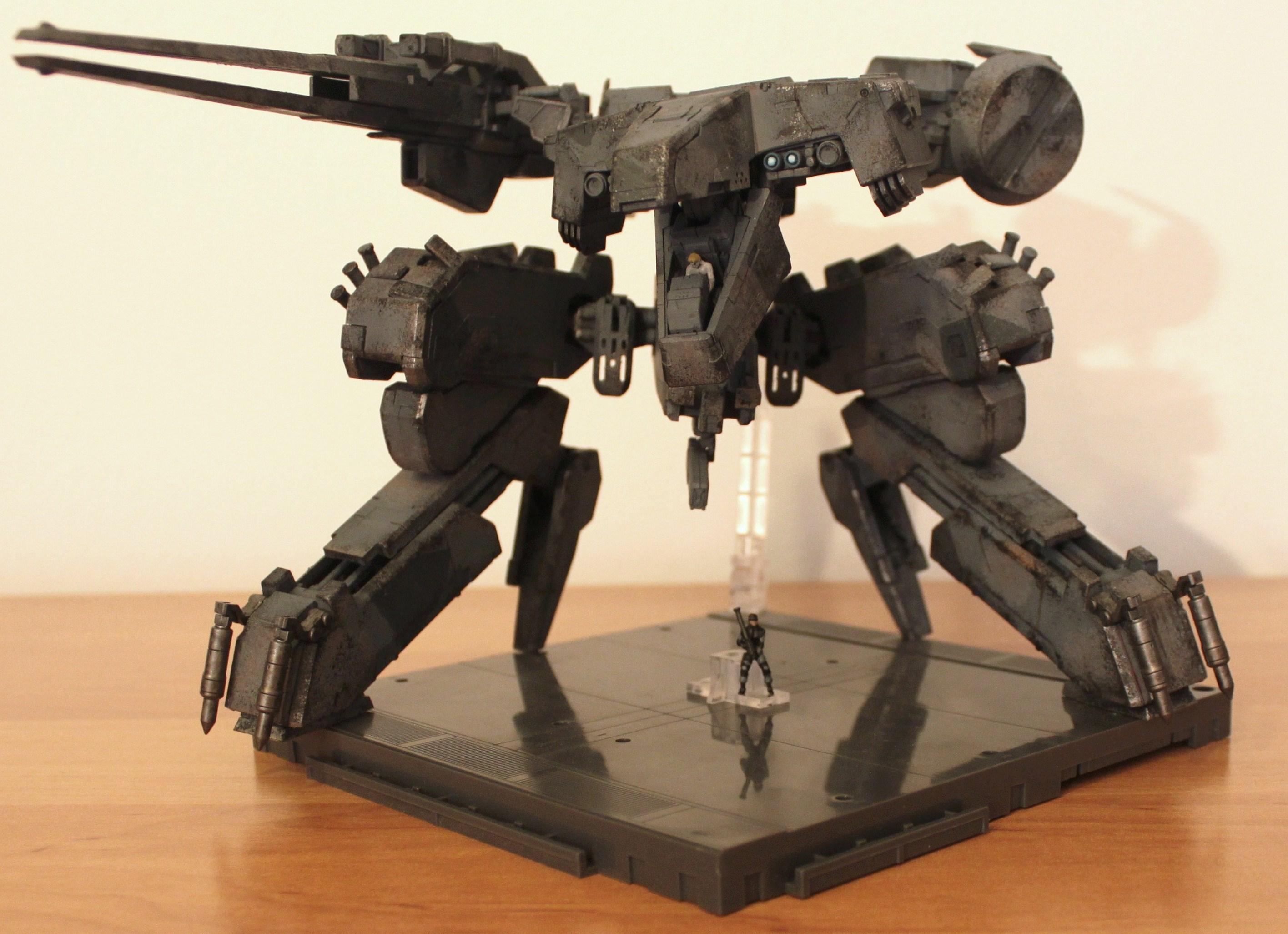Metal Gear, Snake, Solid, Video Games