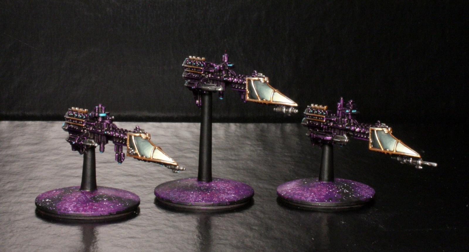 Battlefleet, Firesword, Gothic, Imperial, Navy, Prow, Purple, Wesselstein