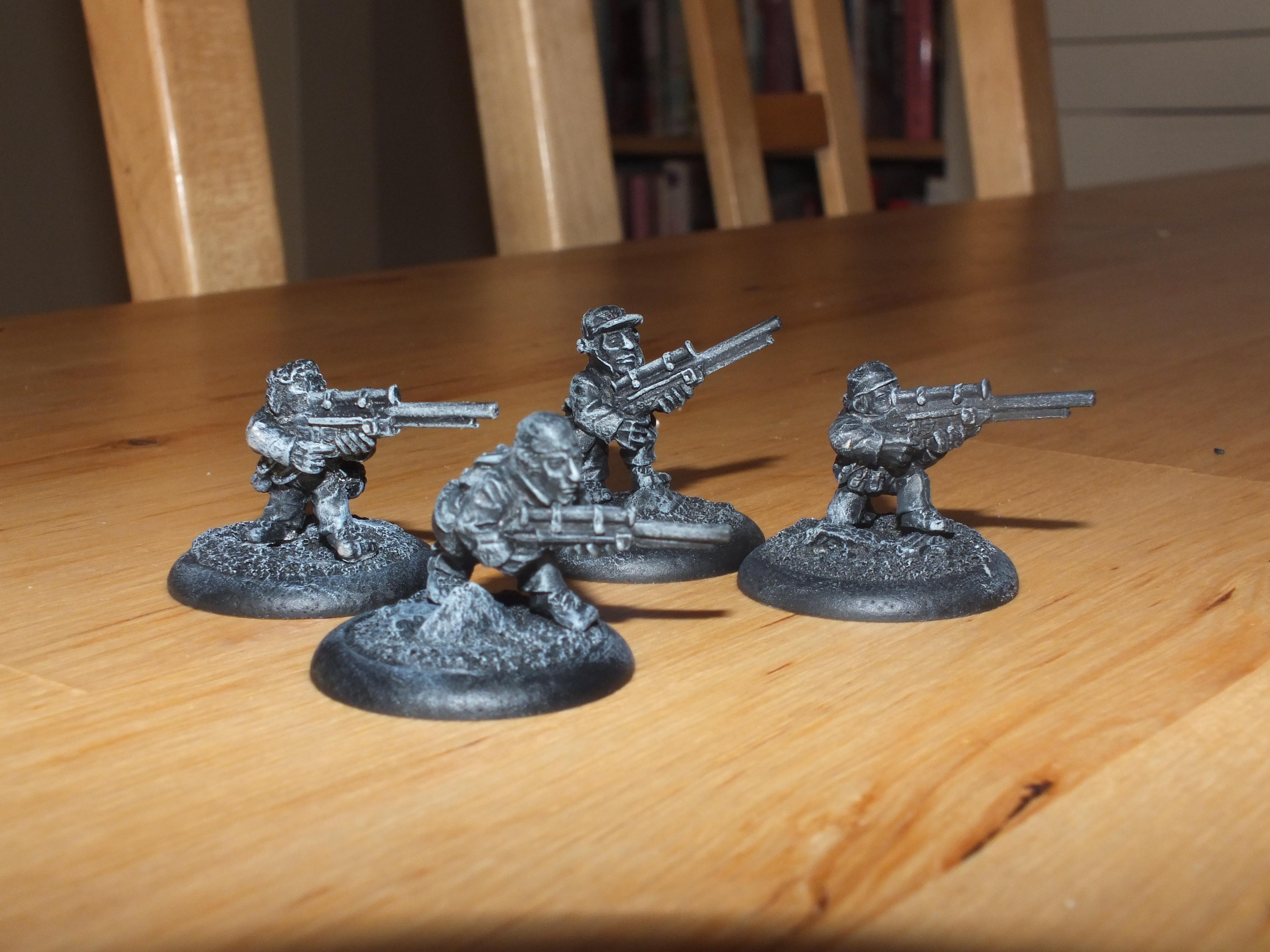 Imperial Guard, Ratlings