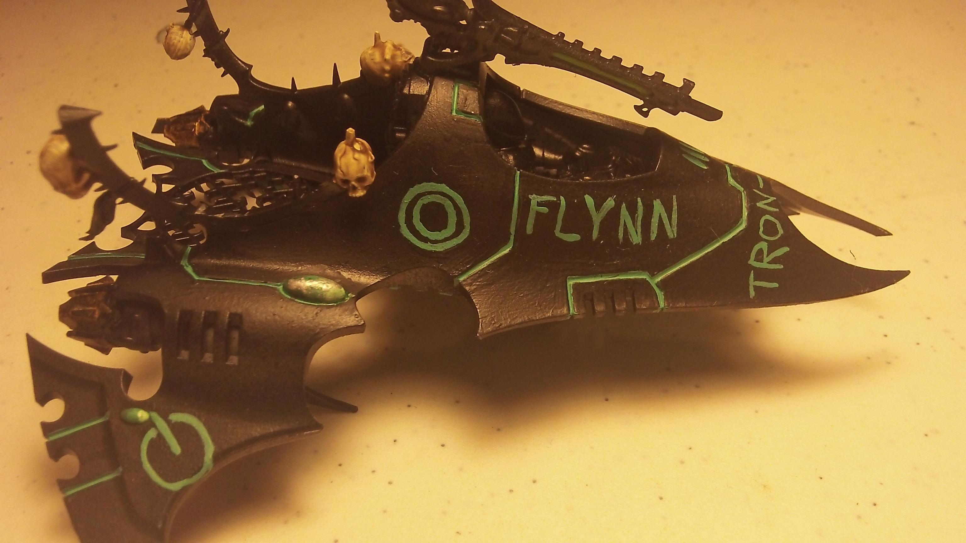 Flynn's Ride