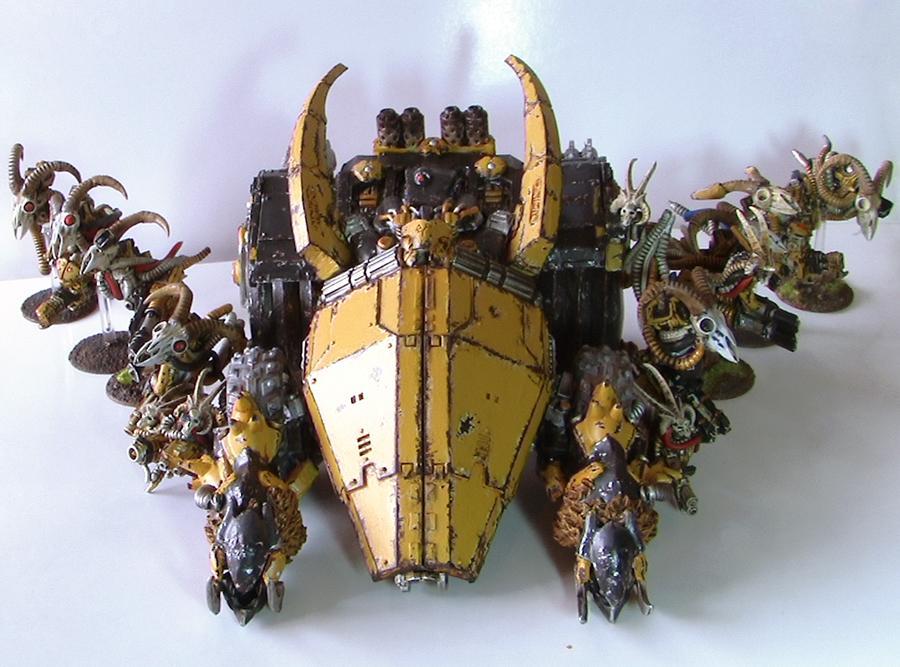 Beast, Beastmen, Box, Land, Metal, New, Pattern, Raider, Servo, Skull, Space, Space Marines, Warhammer 40,000, Warhammer Fantasy, Wolves