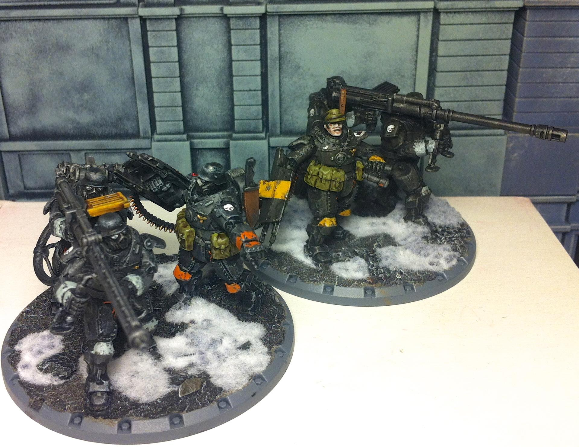 Armored, Axis, Corps Officer, Dust Tactics, Dust Warfare, Ssu