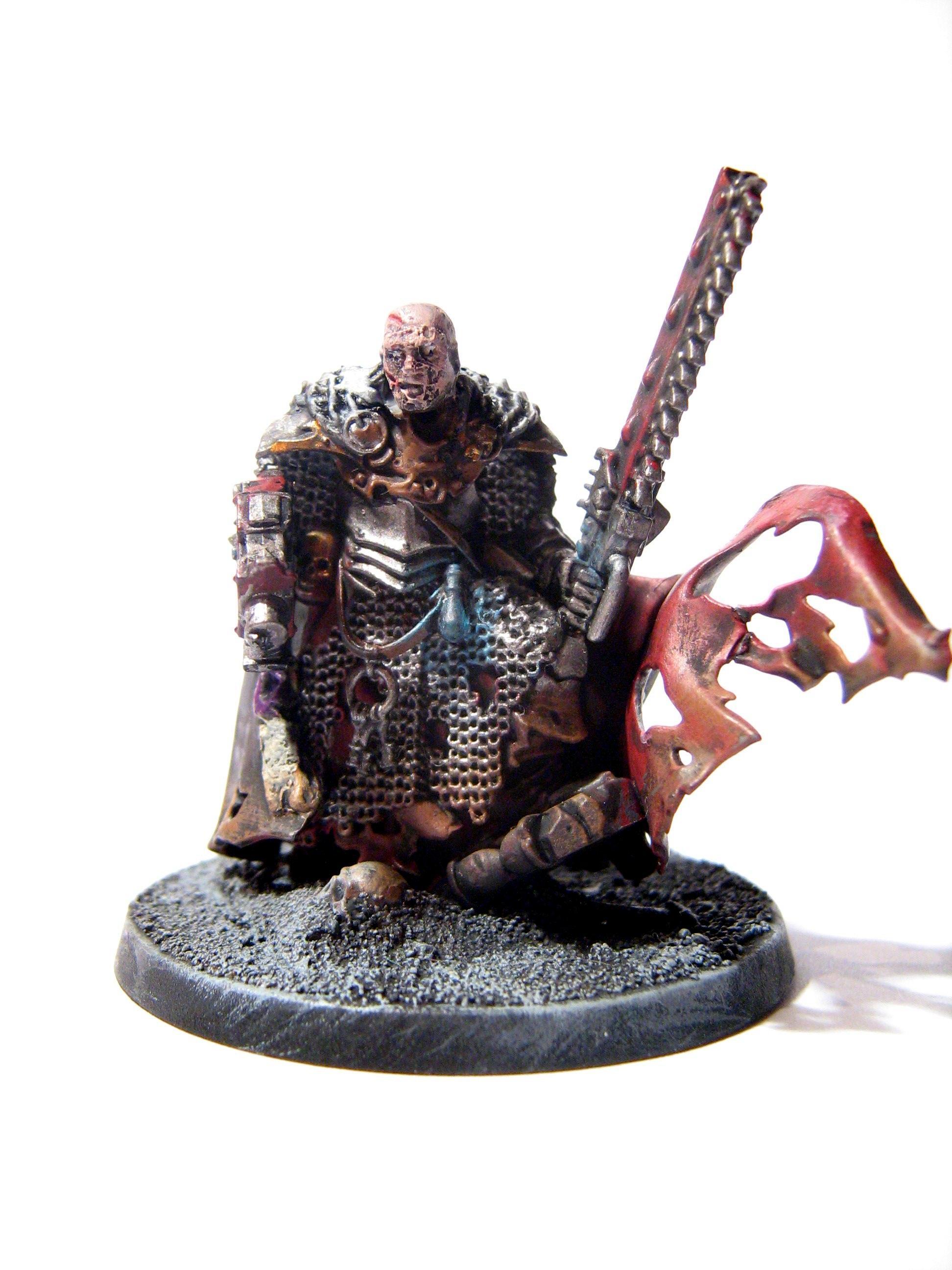 Inquisitor Anton Zellik