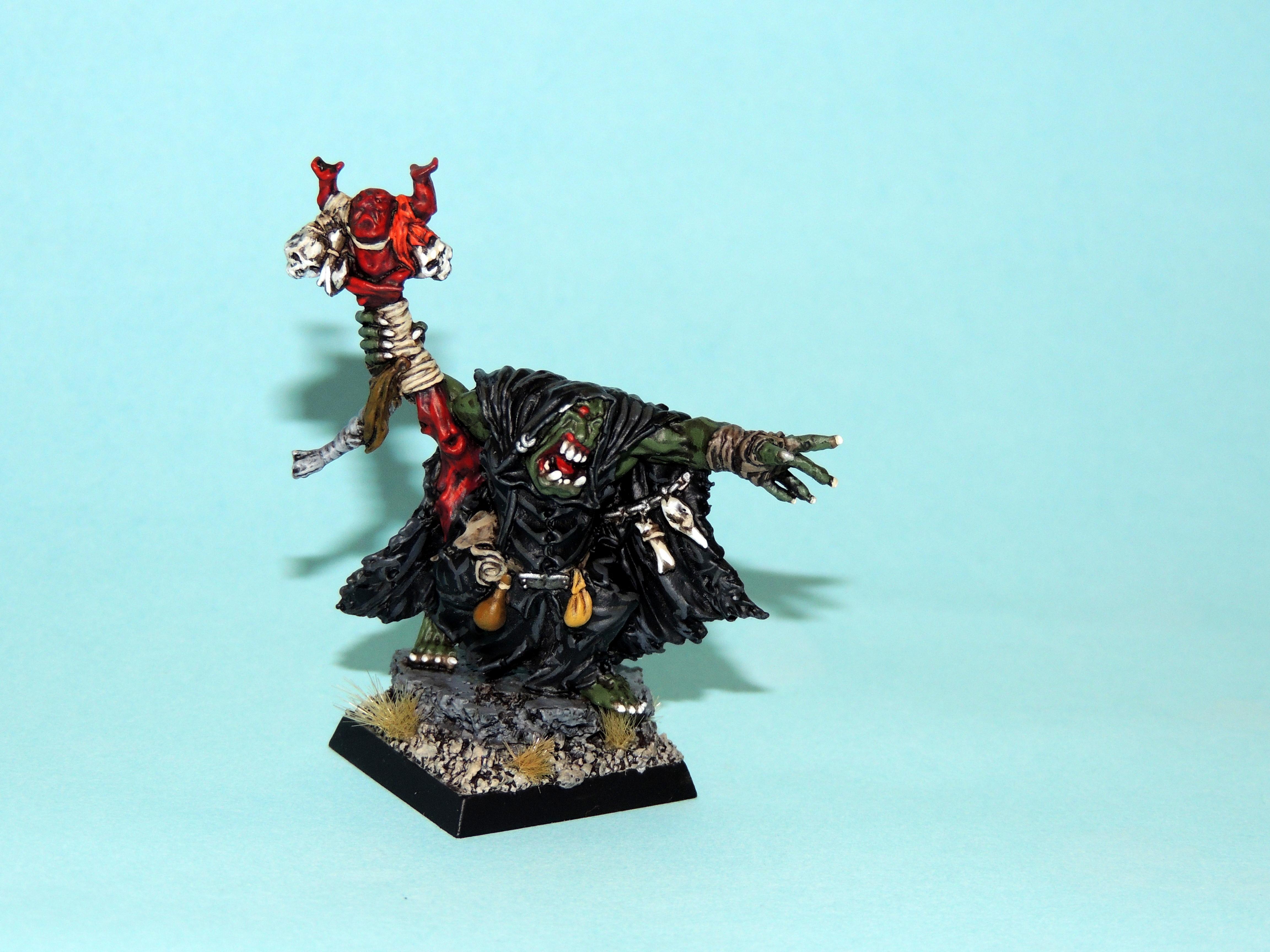 Orc Great Shaman