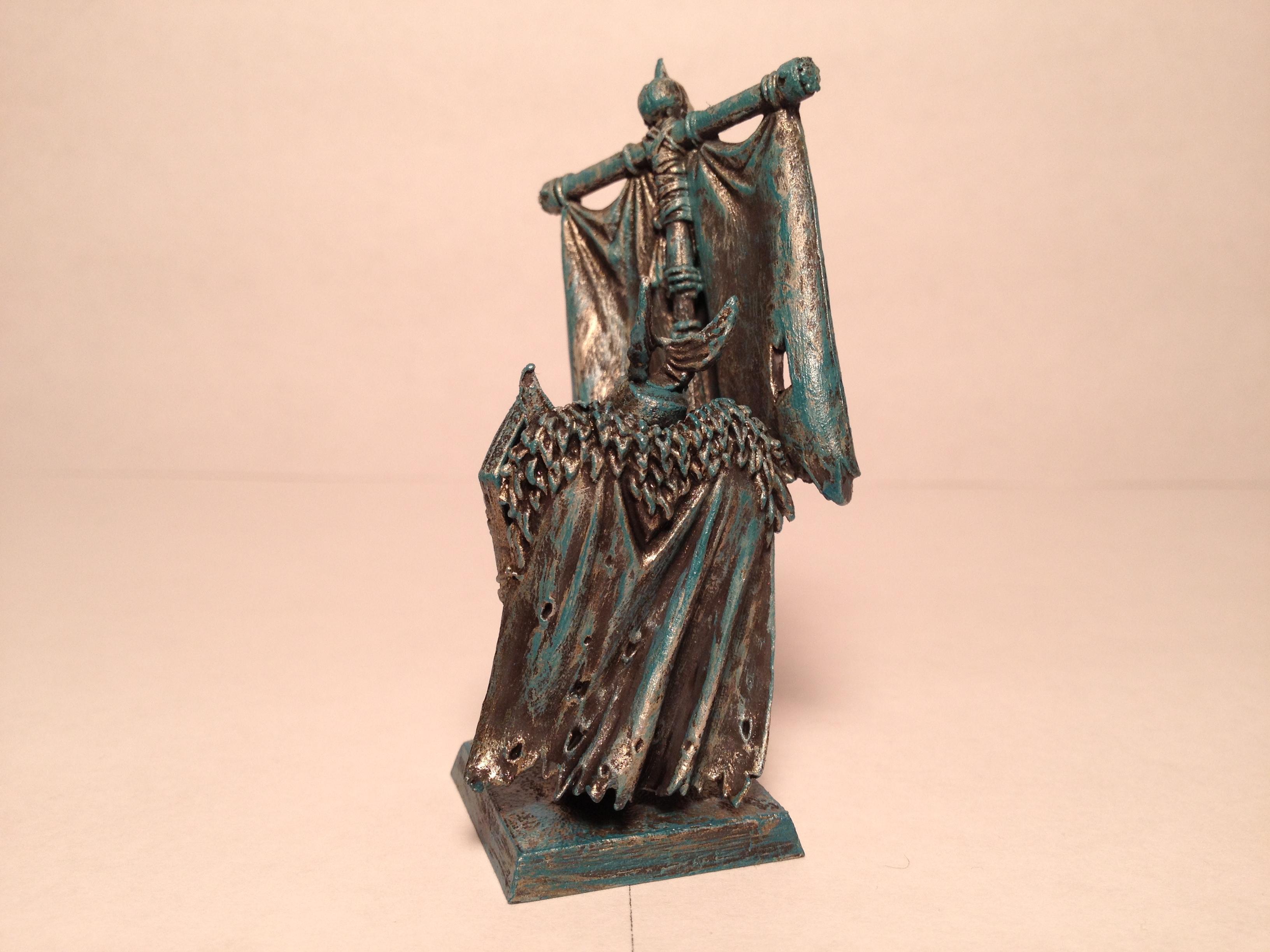 Statue, Chaos Dwarf Statue