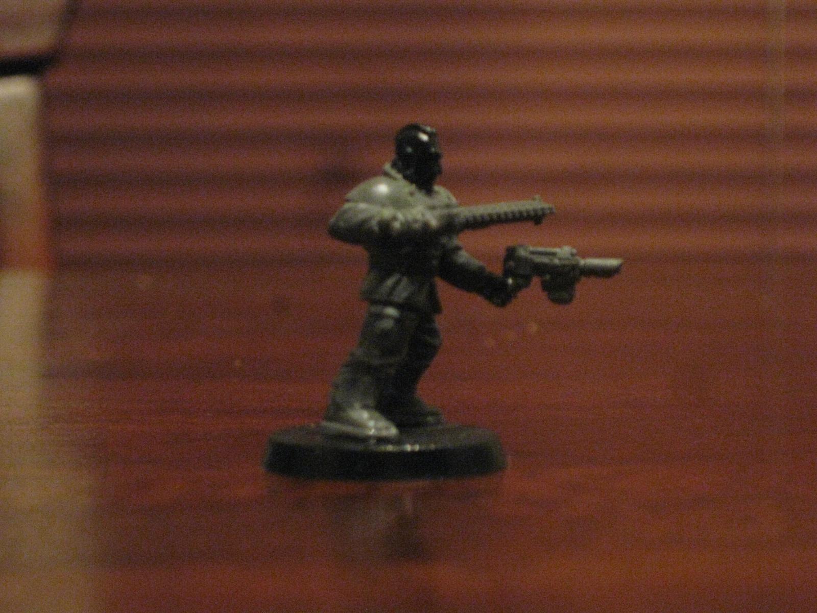 Sword/Pistol Sarge 4