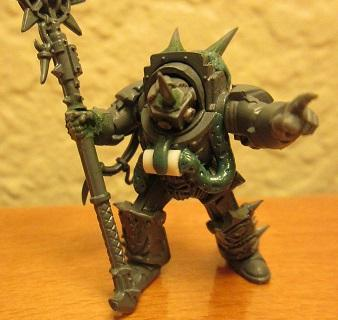 Counts As, Typhus, updated with green stuff