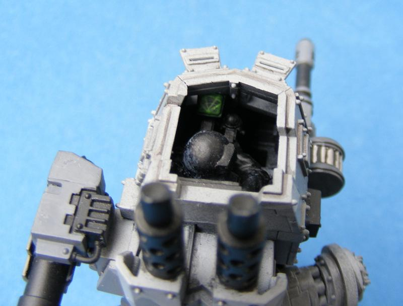 Imperial Guard, Mechanised, Warhammer 40,000