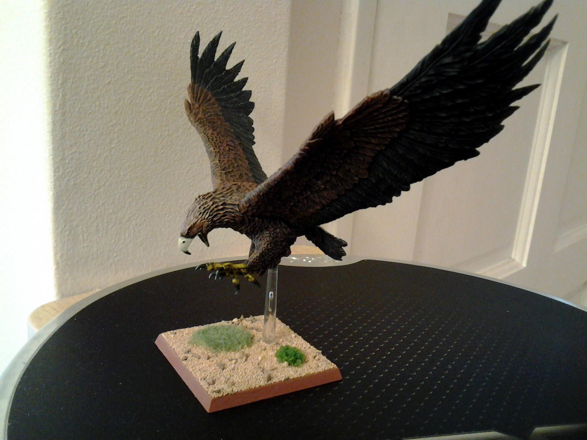 Hobbit/HE Great Eagle
