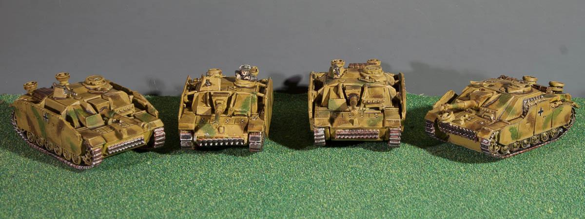 15mm, Flames Of War, Gebirgsjaeger, Gebirgsjager, Mountain Infantry, Stug, Stuh 42, World War 2