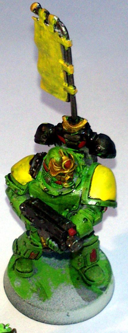Mantis, Warriors, Mantis Tactical I