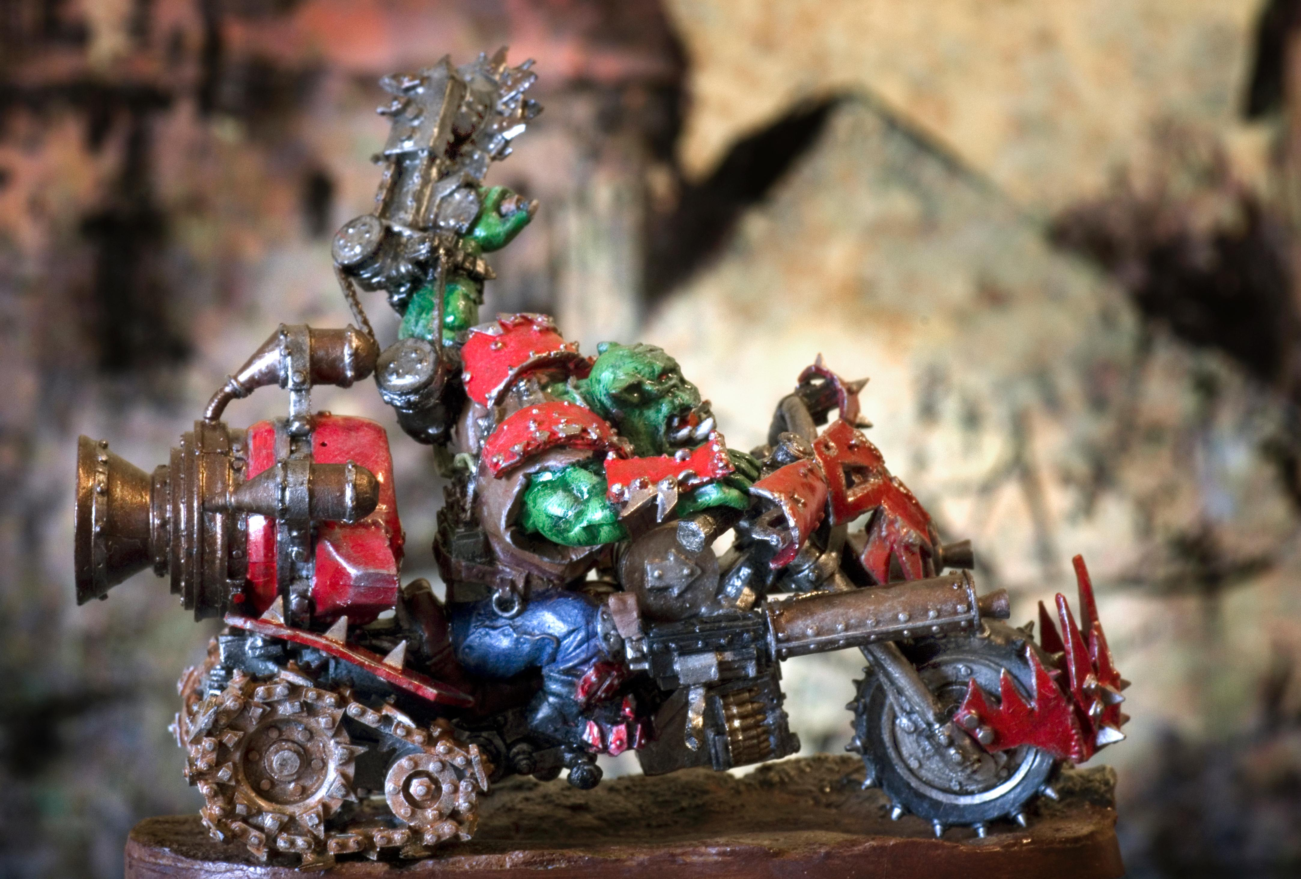 warboss on bike 2