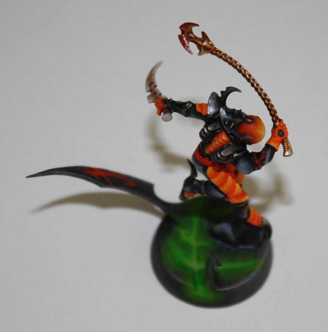 Dark Eldar, Wych