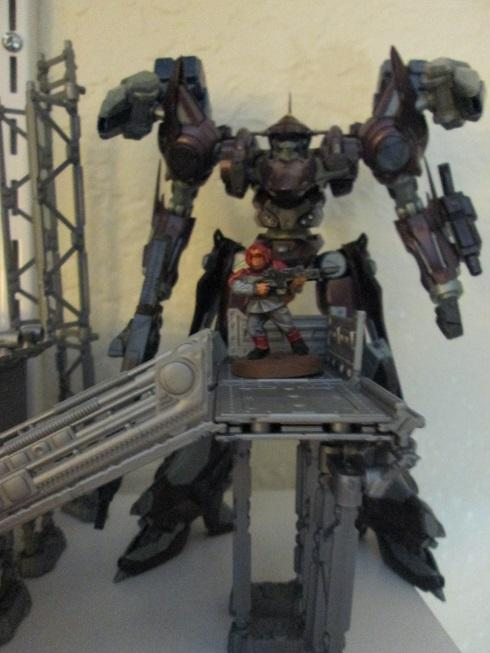 Armored Core, Bandai, Frame Arms, Gundam, Kotobukiya, Super Robot Wars