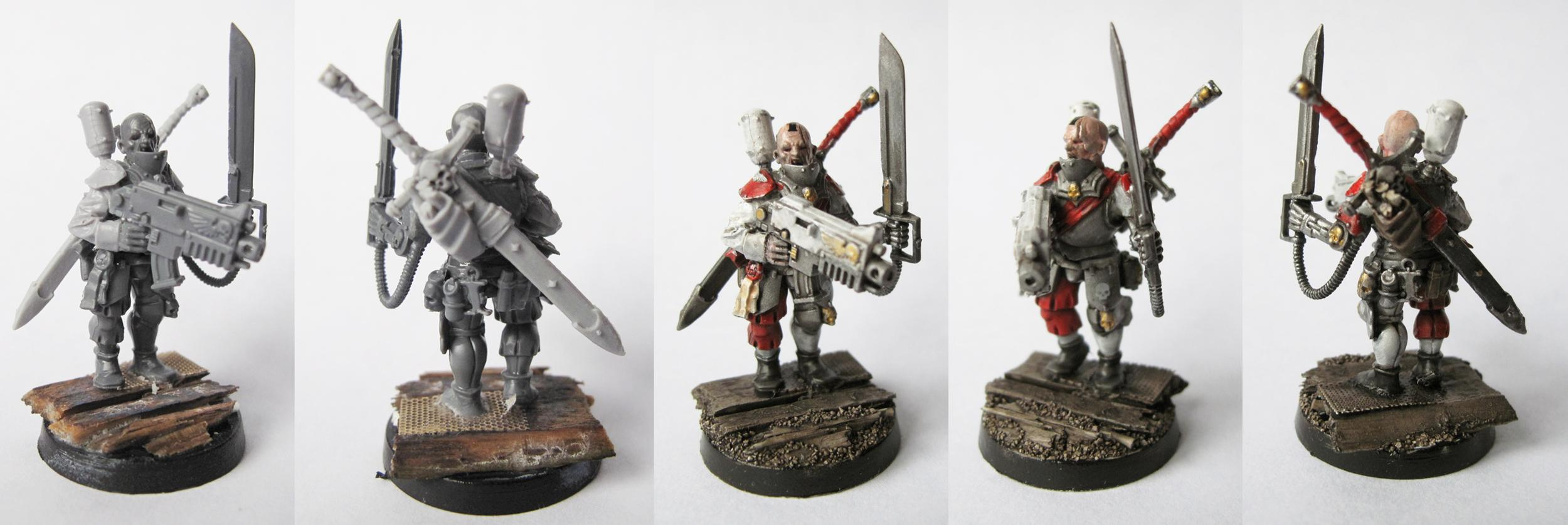 Inq28, Inquisitor, inquisitor