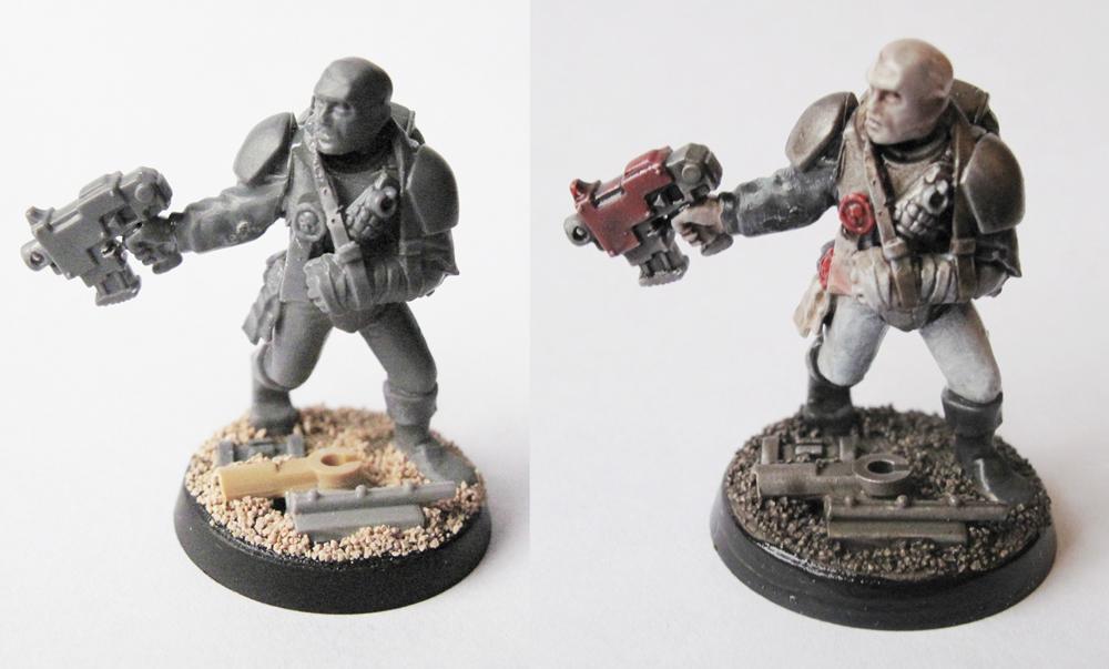 Inq28, Inquisitor, Inquisitorial Henchman
