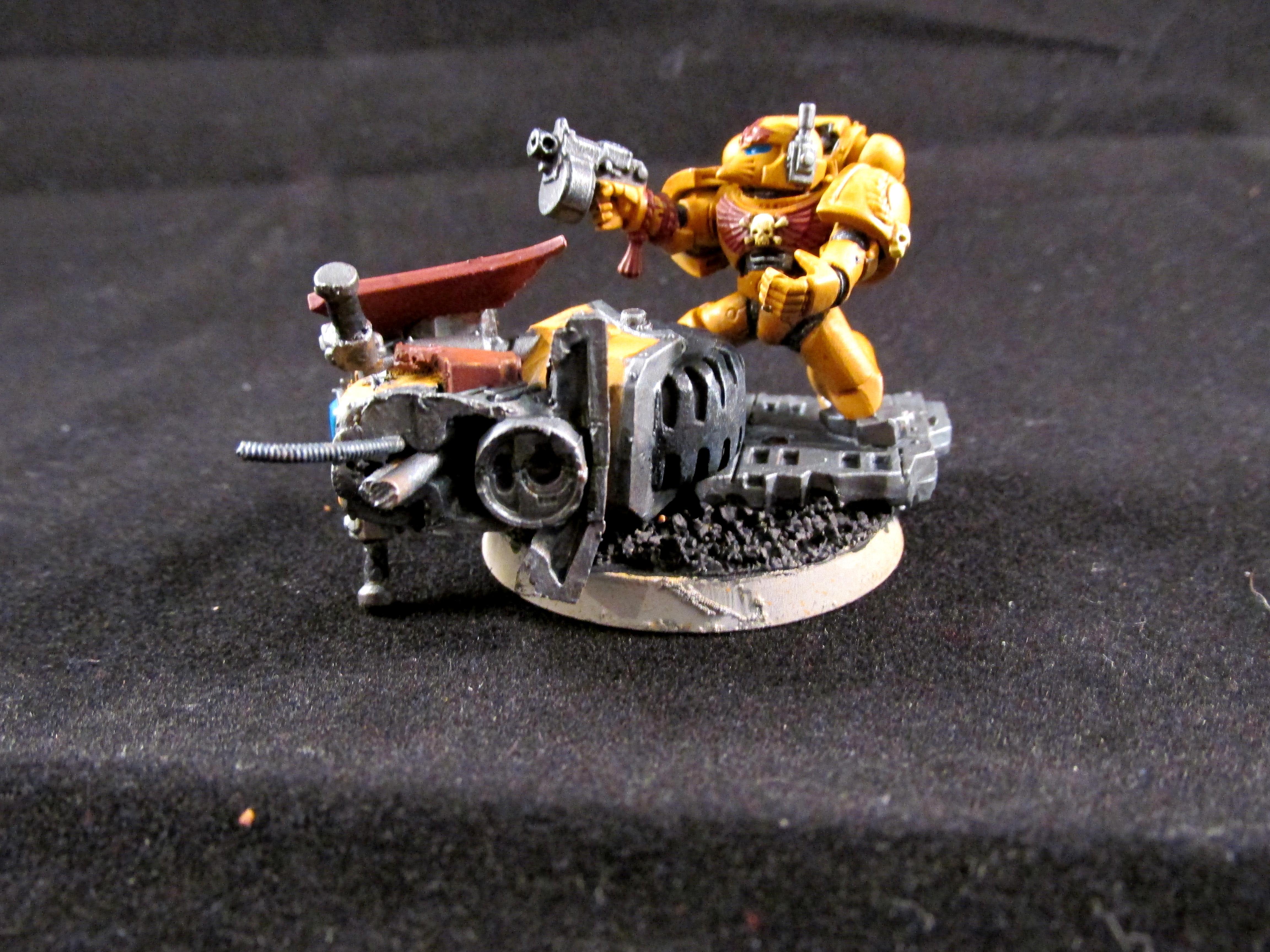 Adepticon, Fire Hawks