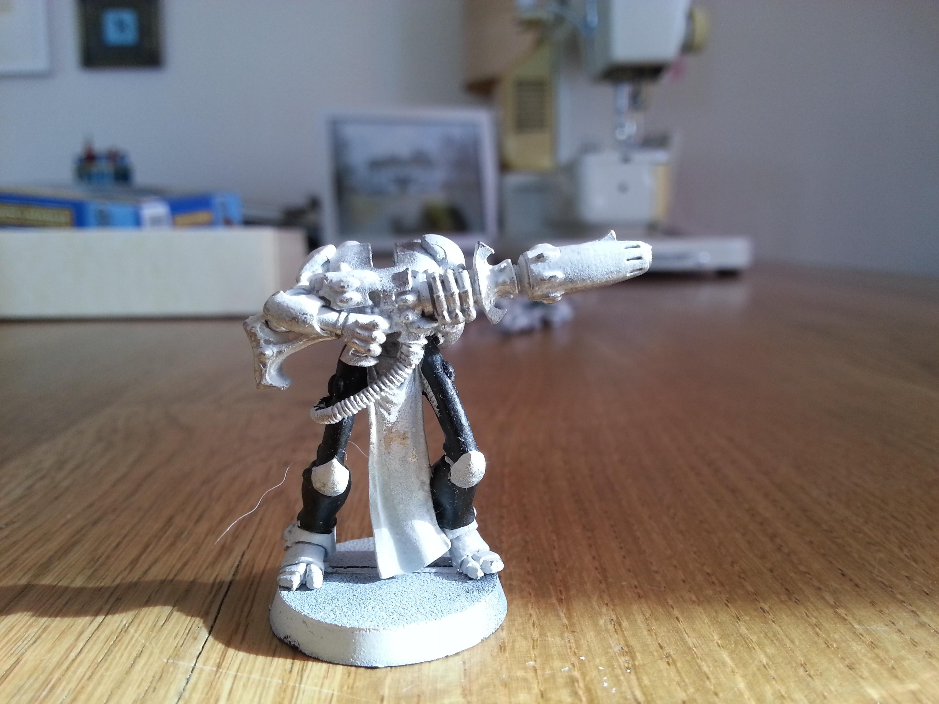 wraith guard bits