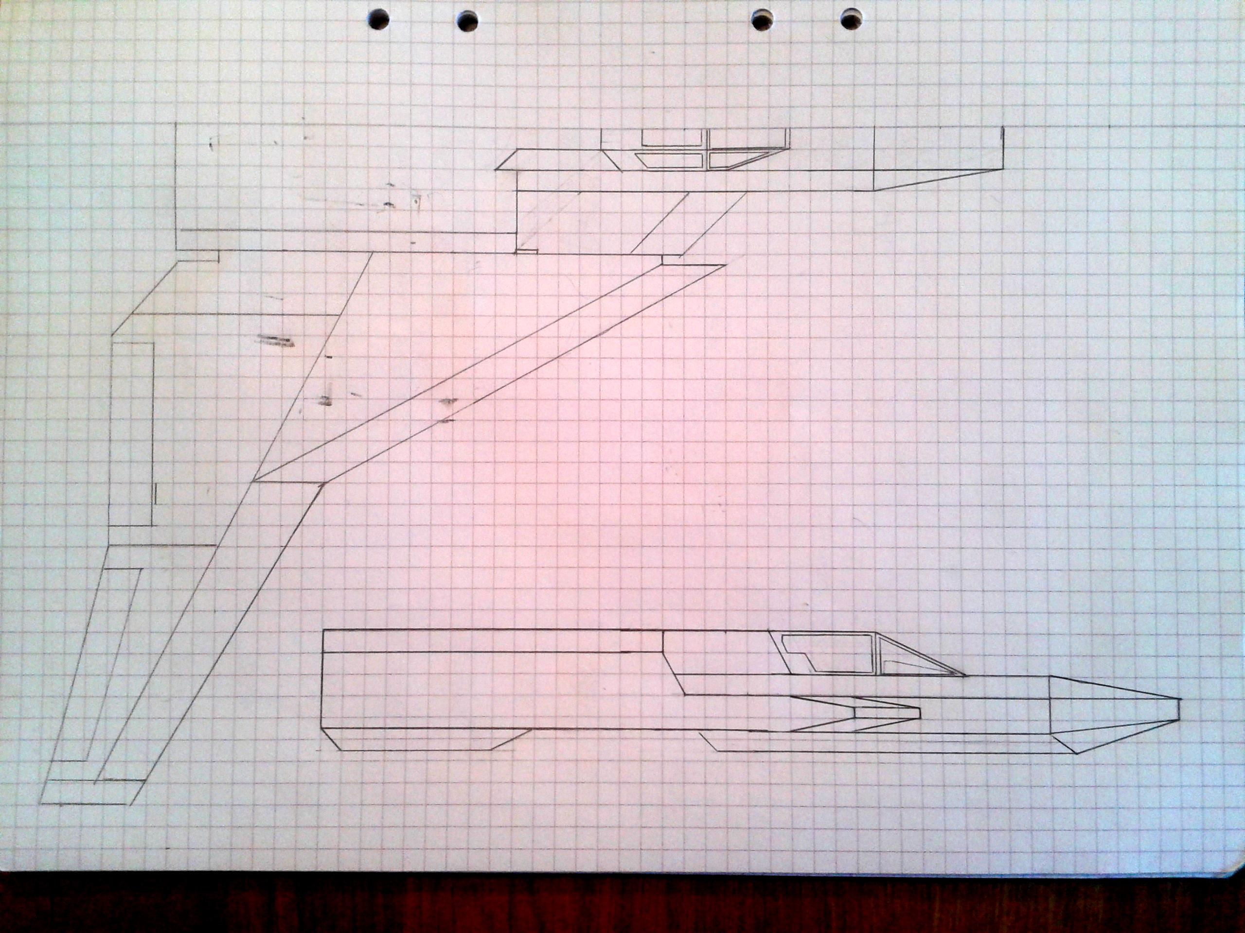 Overview drawing