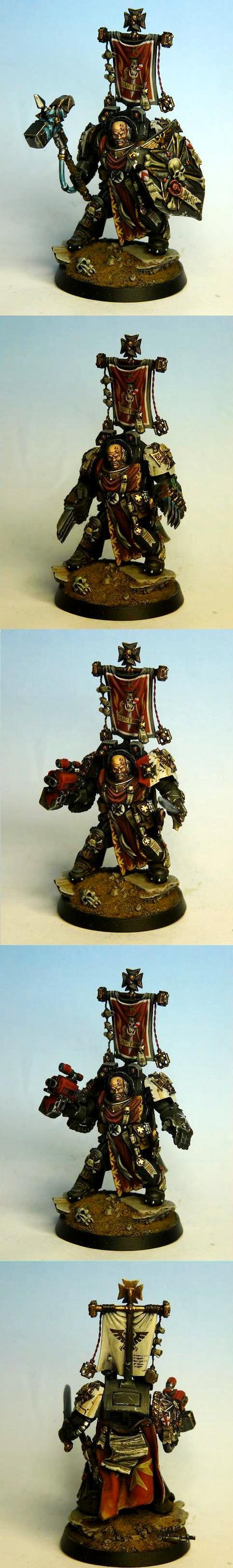 Black Templars, Sword Bretheren