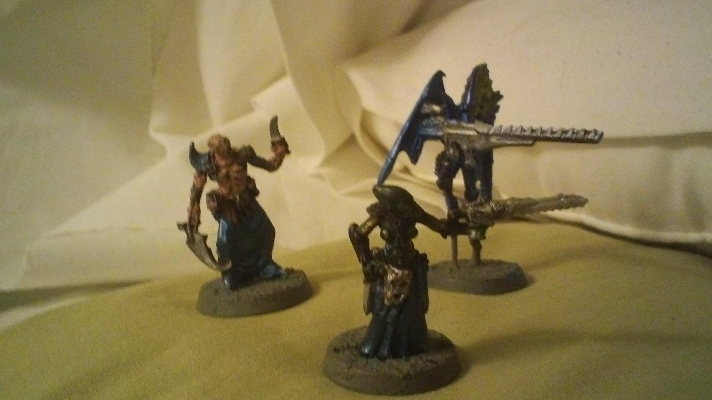 Scourges and others paintjob
