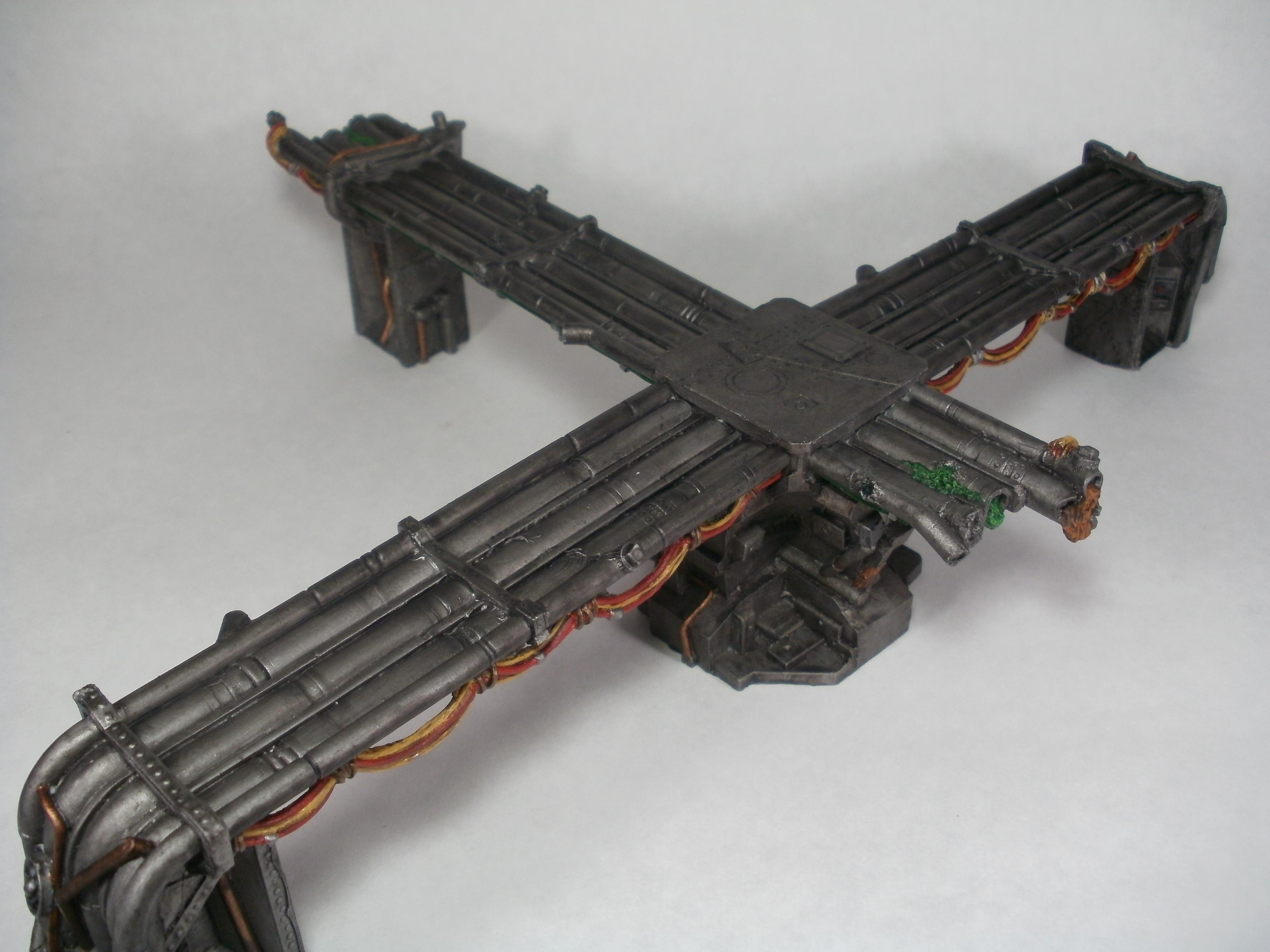 Armorcast, Pipeline, Armorcast Pipeline Set