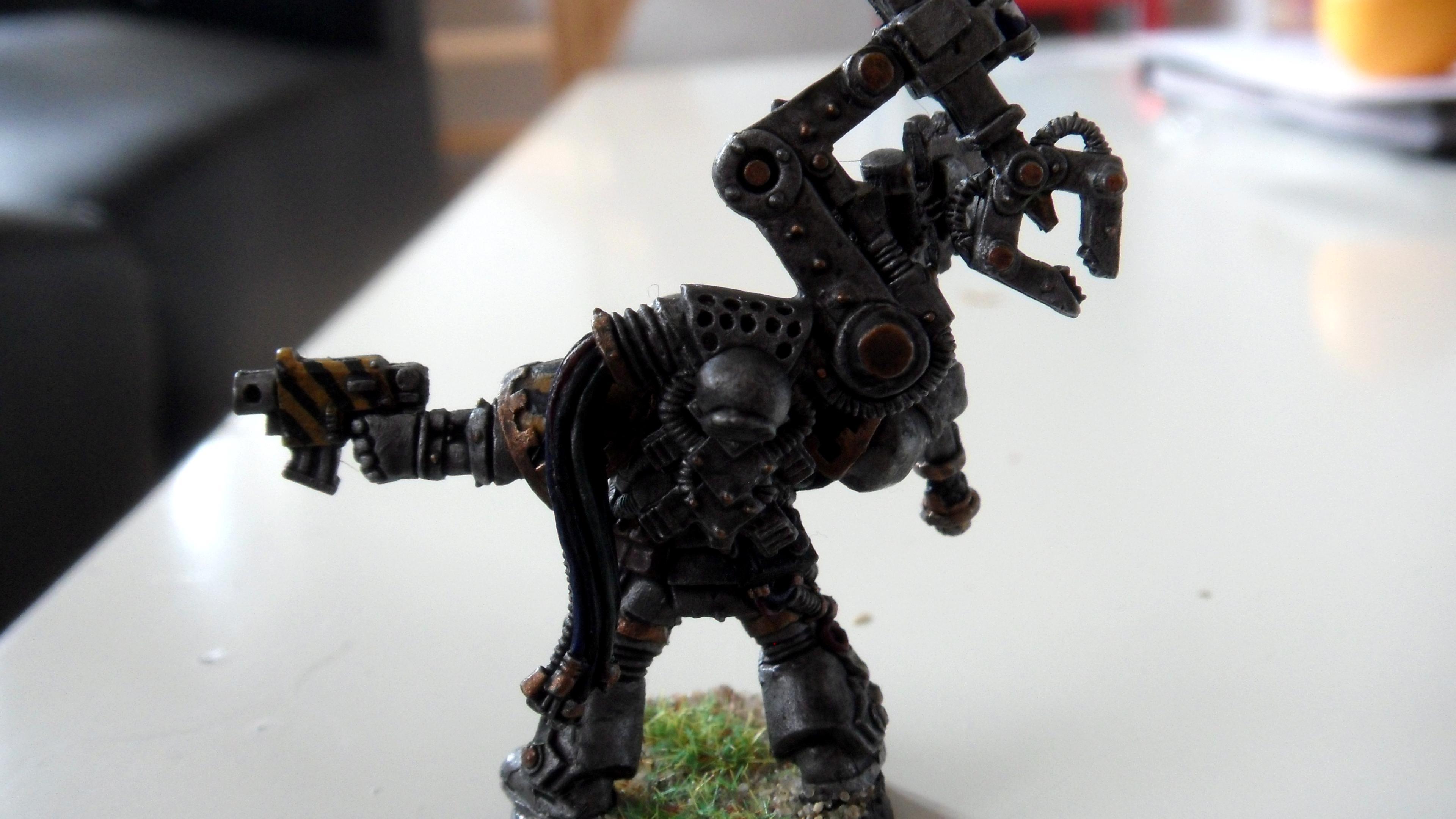 Warhammer 40,000, Warsmith
