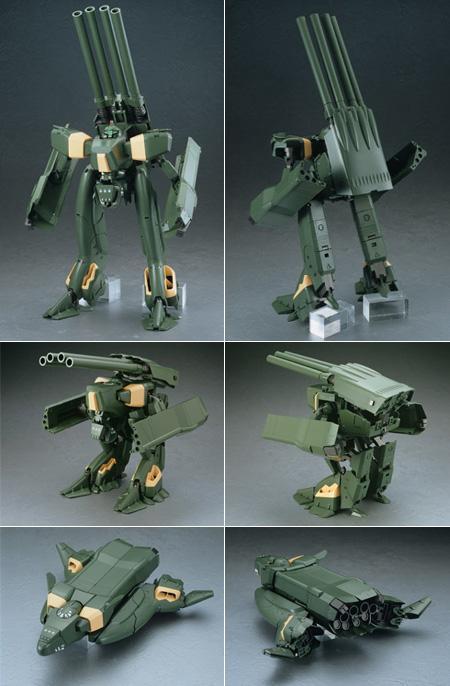 Destroid, Macross, Monster, Robotech, Toy, Transformer, Veritech