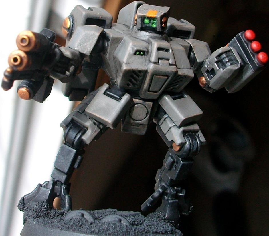 Crisis Battlesuit, Missile Pod, Paint Test, Tau, Tau Empire, Twin-linked Flamer, XV8