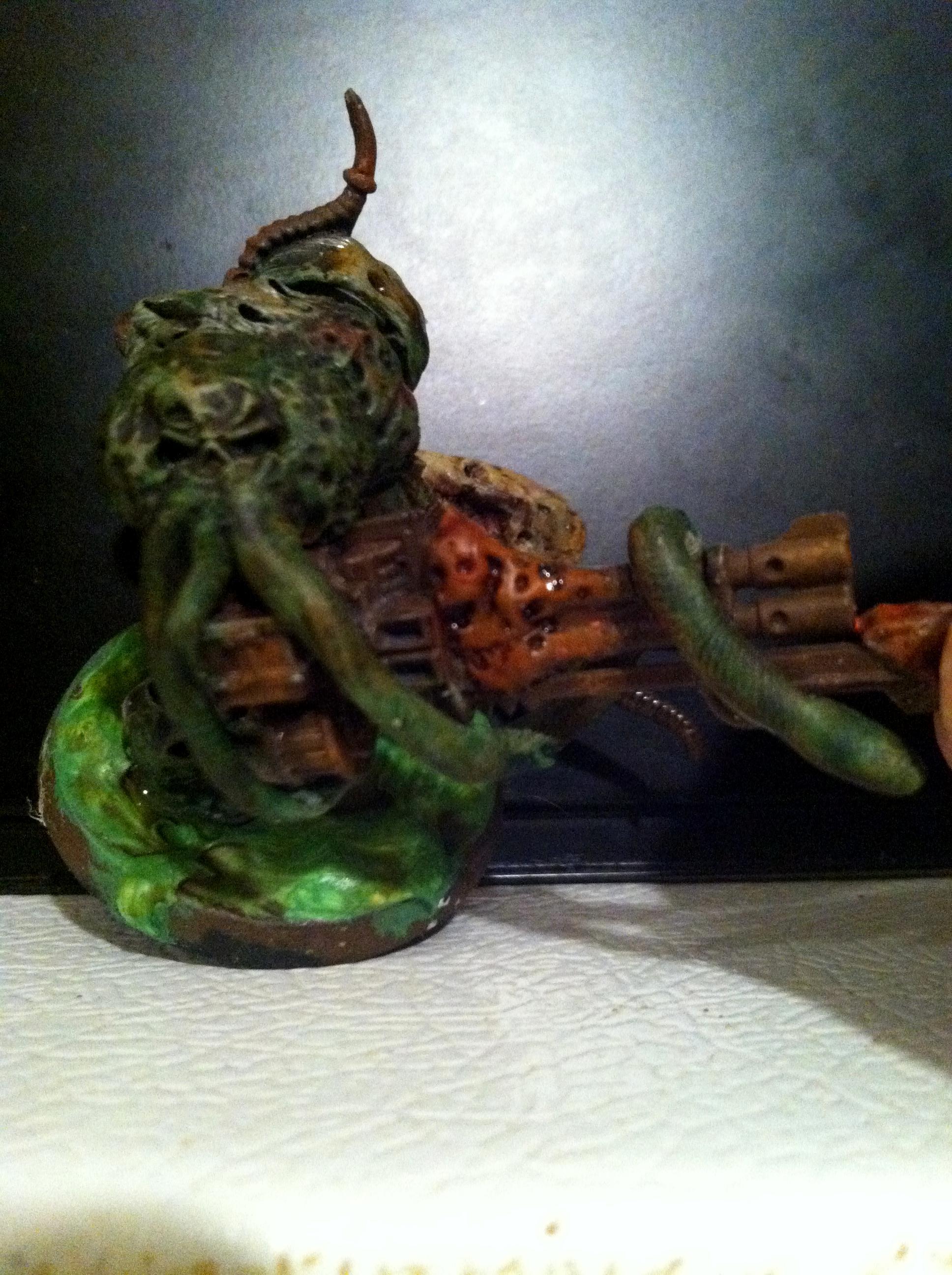 Plague Marines, Plague Cthulhu