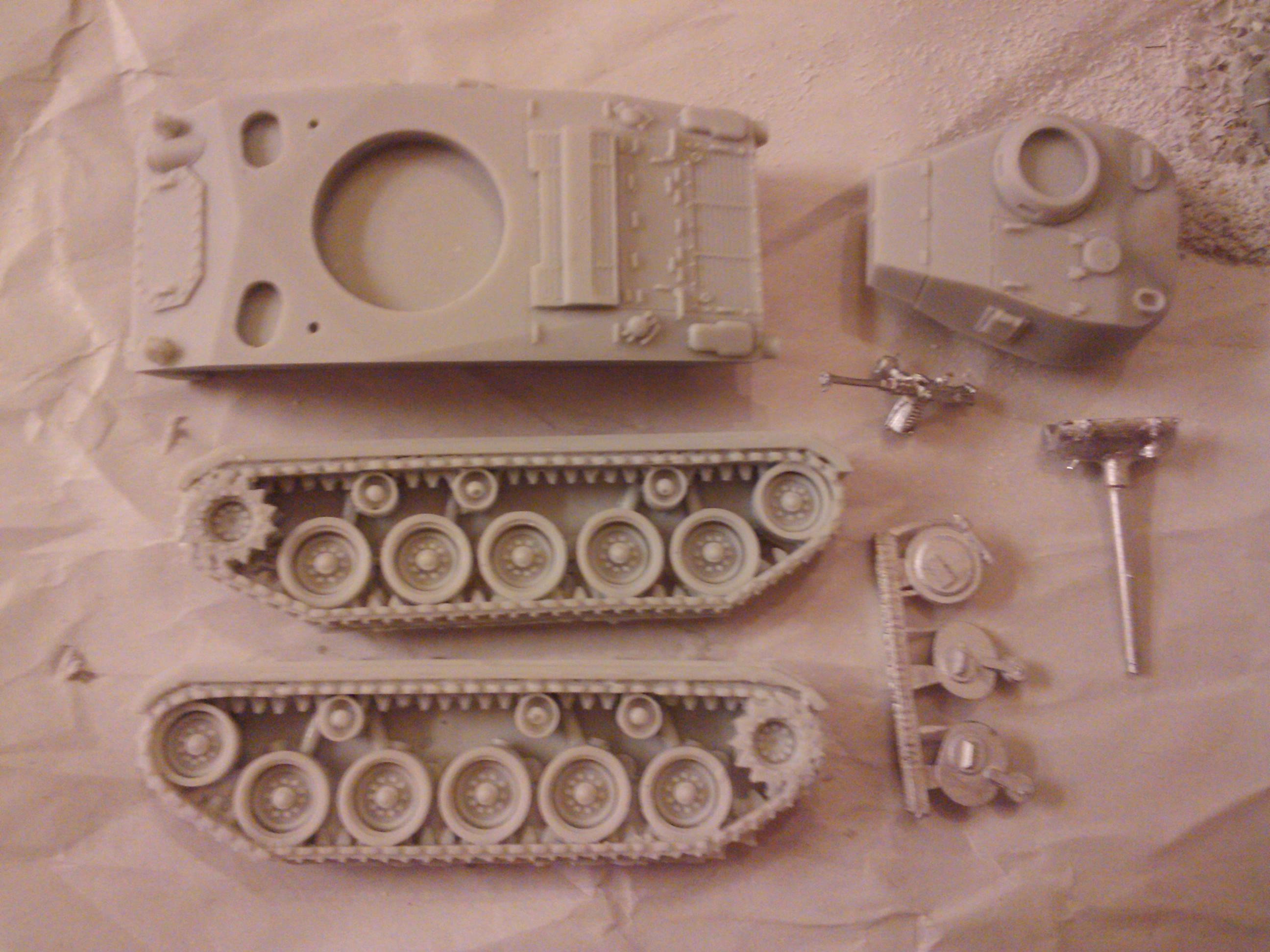 28mm, Army, Bolt Action, Historical, Us Army, Warlord Games, World War 2