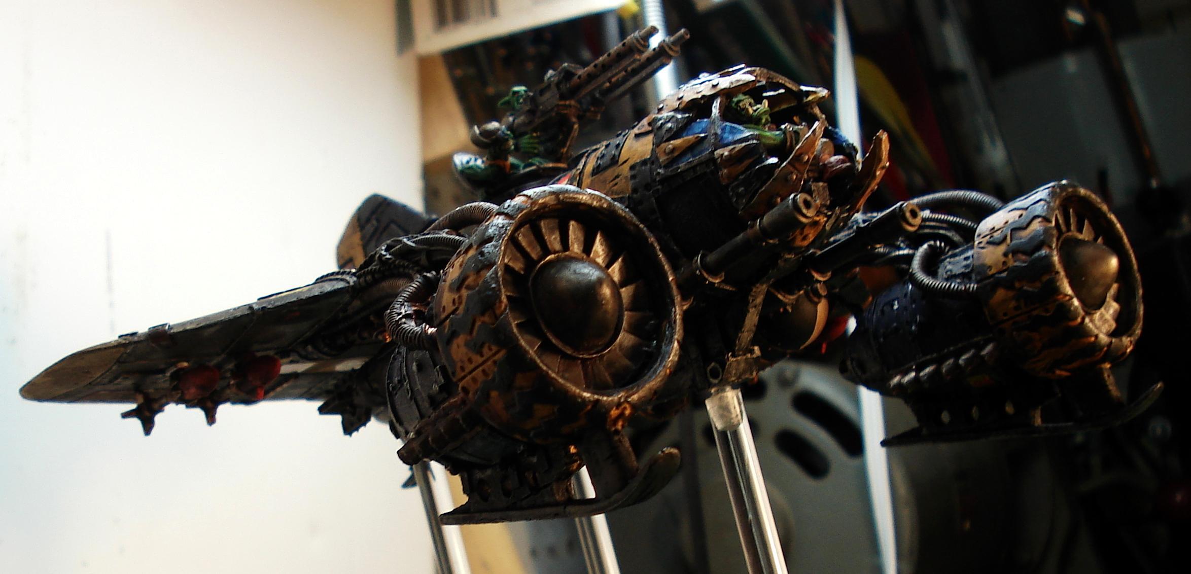 Bad, Blitz, Bomber, Burna Boyz, Claw, Comission, Custom, Dakka Dakka, Deff, Dreadnought, Field, Force, Jet, Kustom, Moons, Orks, Scrap, Space, Space Marines, Trukk