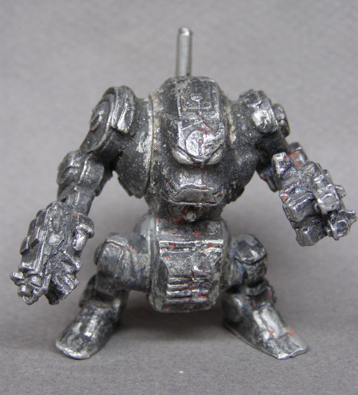 Cybot, Dreadnought, Furibundus, Rogue Trader, Warhammer 40,000