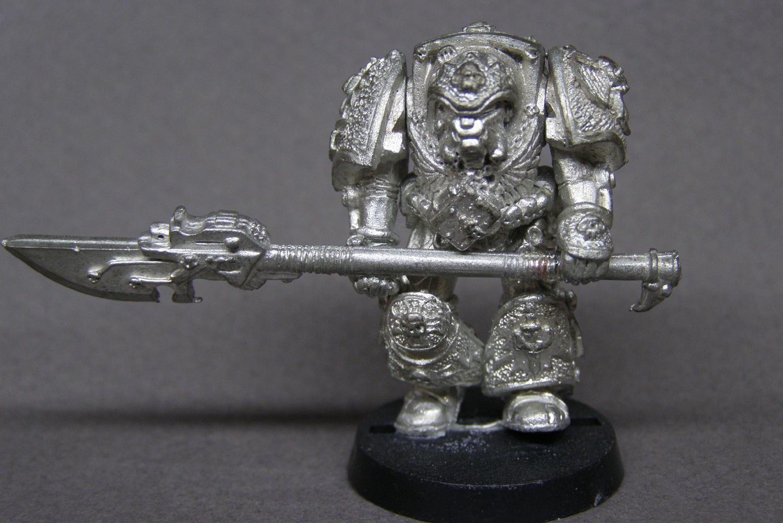 Grey Knights, Rogue Trader, Space Marines, Warhammer 40,000