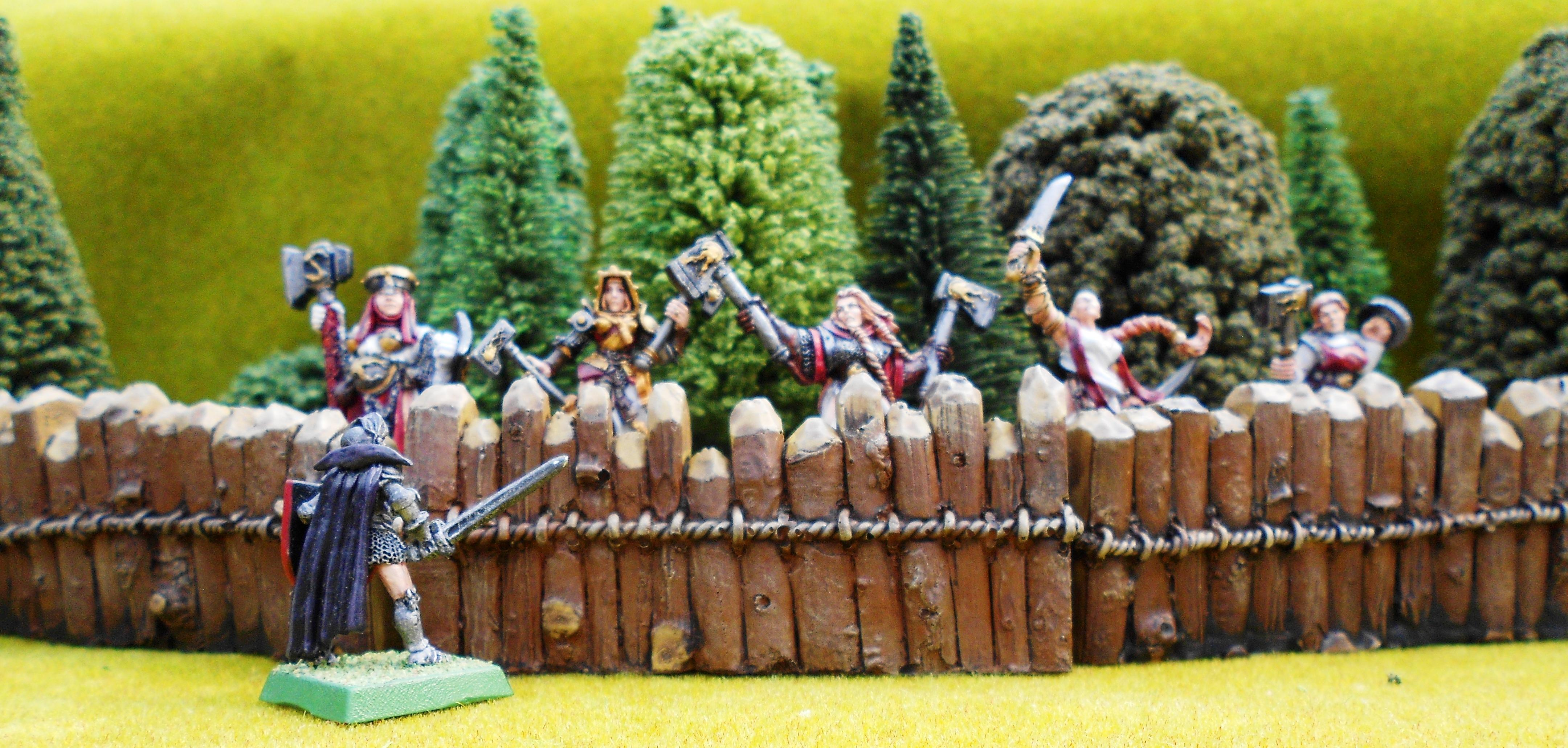 28mm, 35mm, Barricades, Dungeon, Fantasius, Fantasy Scenery, Fortress, Hand Cast, Keep, Mordheim, New, Palisade, Parapets, Rare, Resin, Roleplay, Rpg, Science-fiction, Terrain, Walls, Wargames Bakery, Wargamesbakery, Wargamesbakery.co.uk, Warhammer Fantasy, Wgb