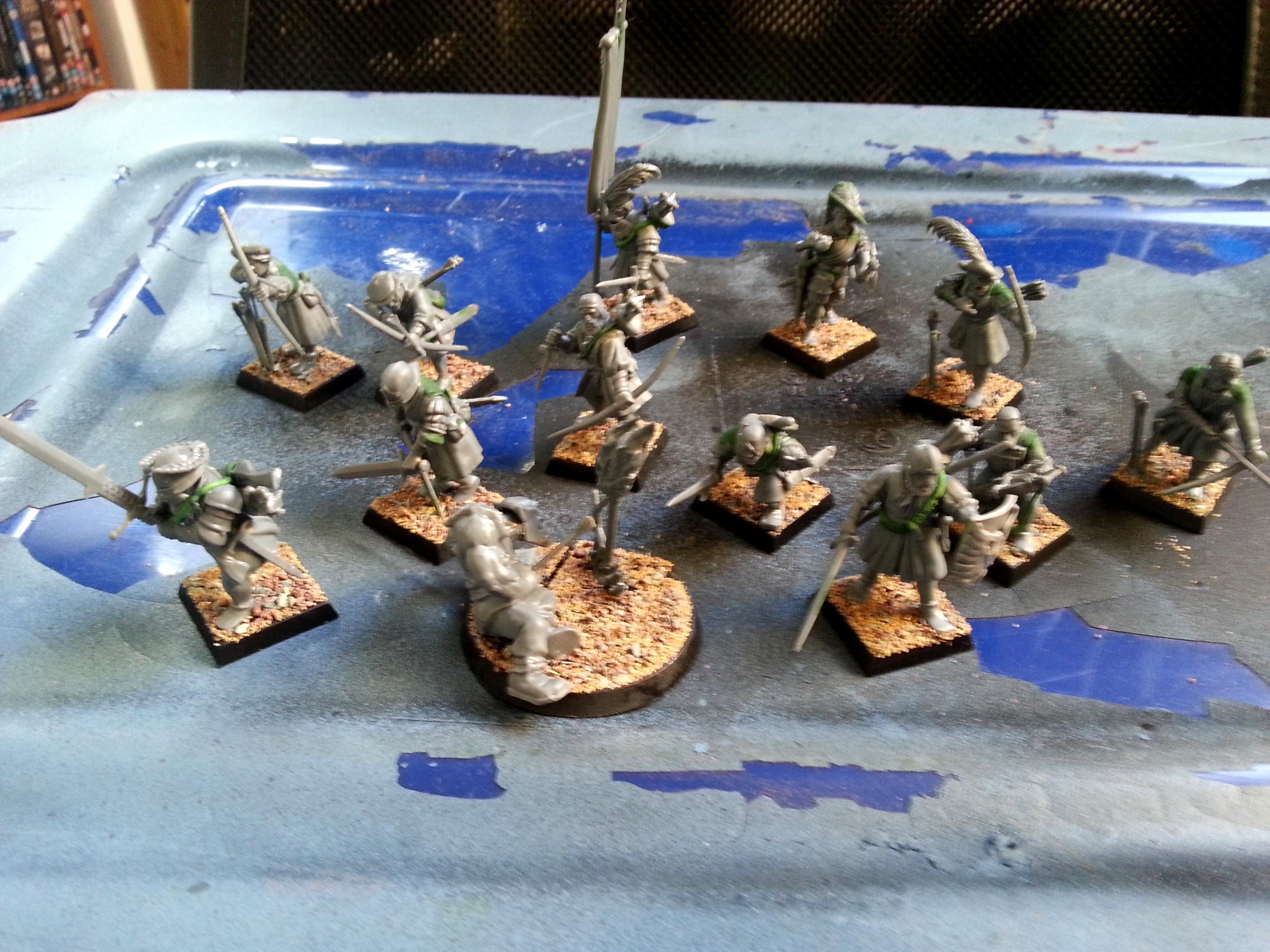 Reikland mercenaries full