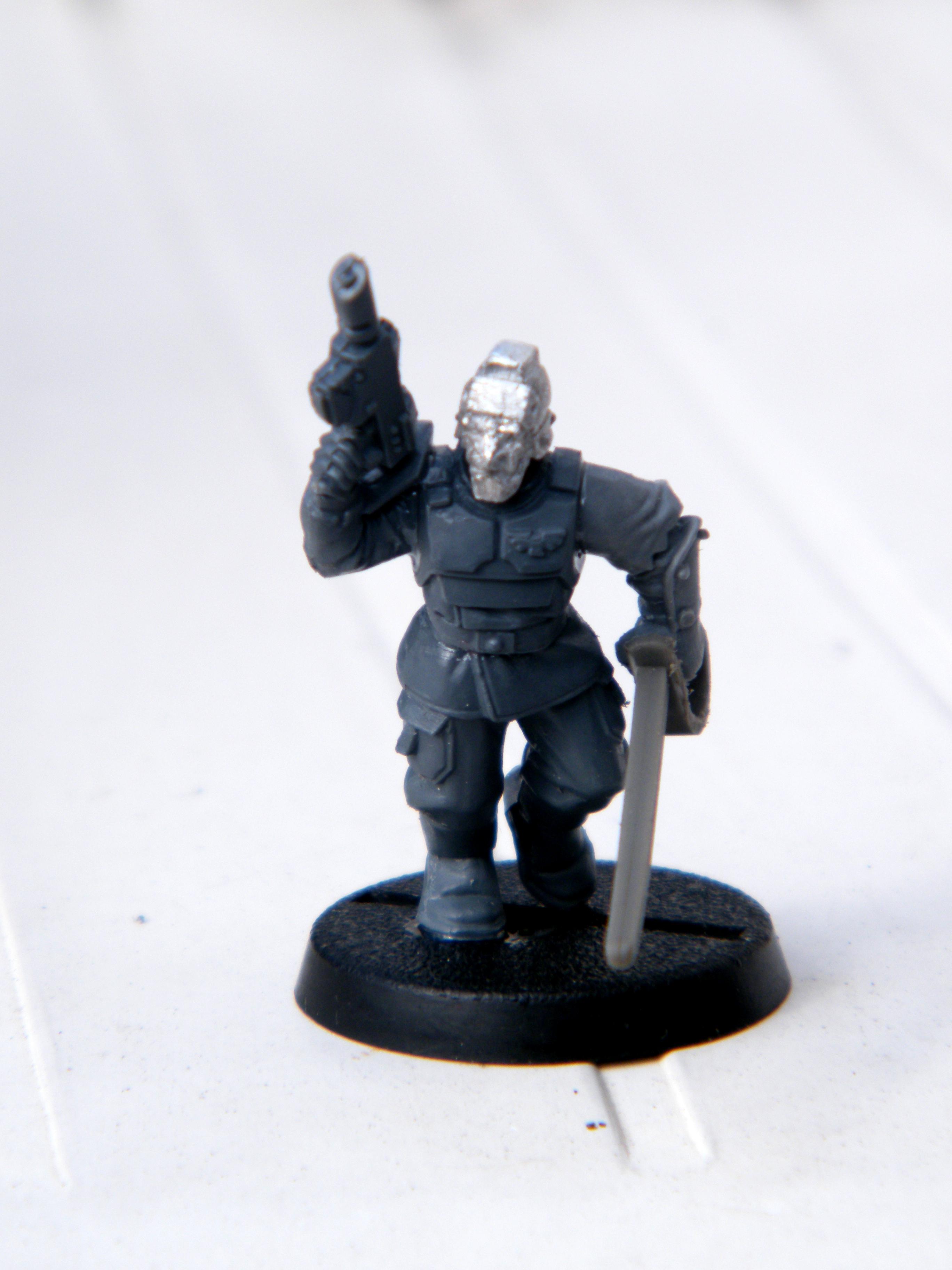 Guard, Imperial Guard, Zealots