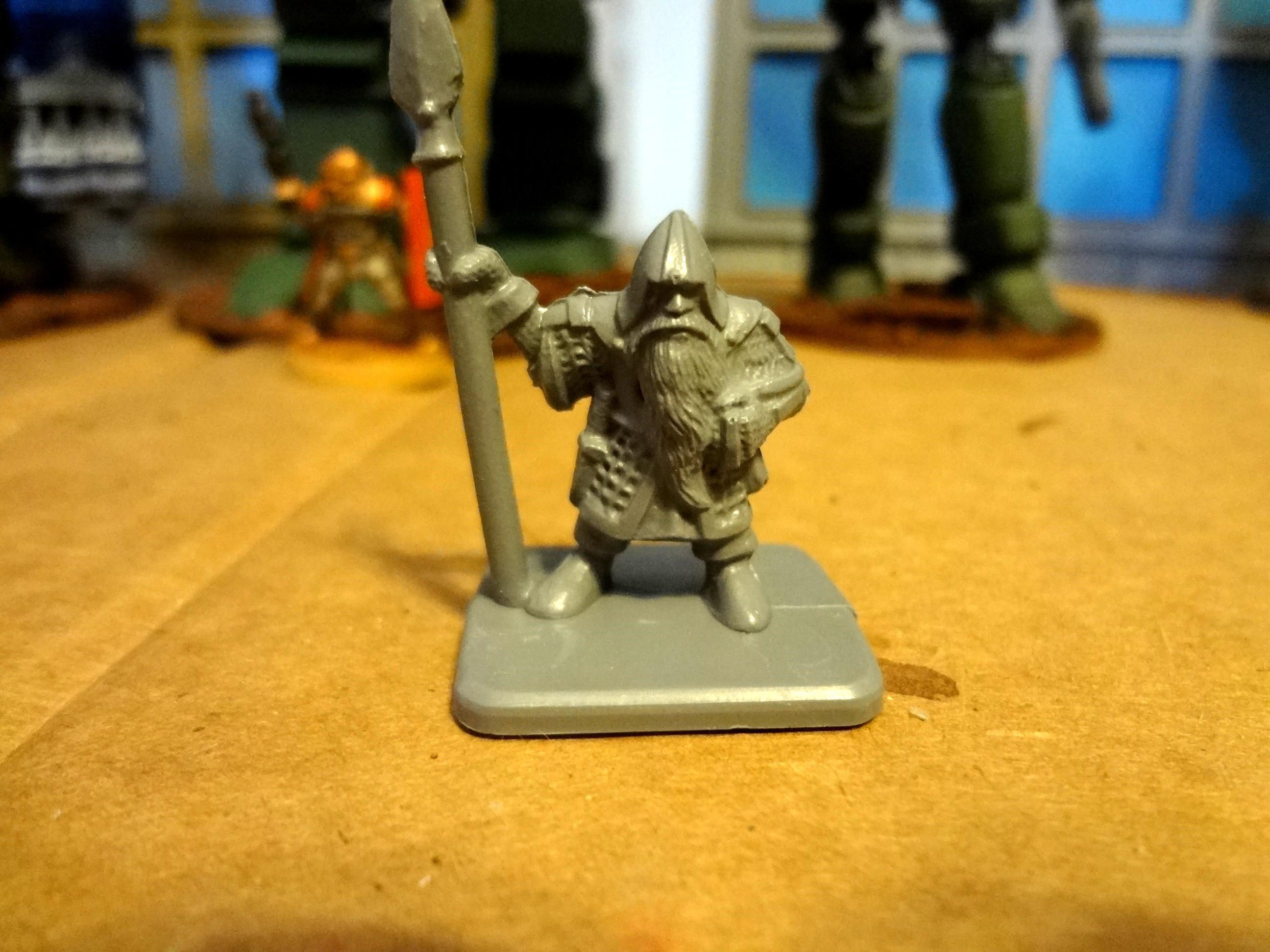 Cheap. Proxie, Em4, Fantasy Warriors, Plastic Dwarves