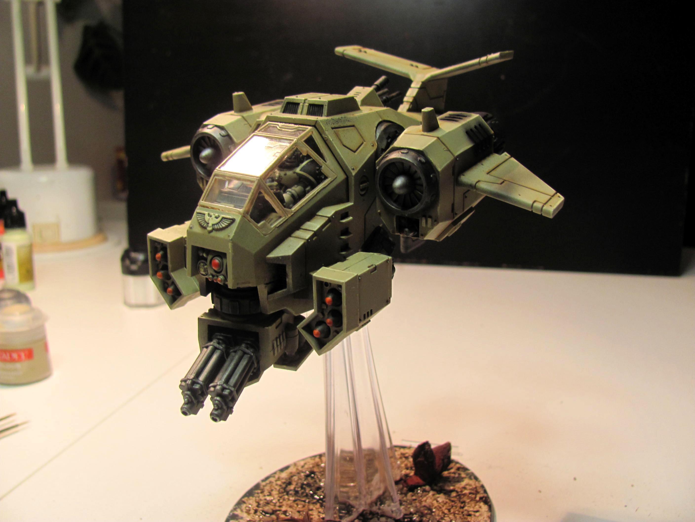 Stormtalon, Space Marine Stormtalon