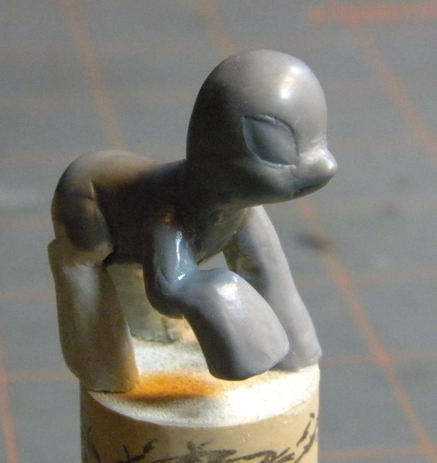 My Little Pony, Sculpting
