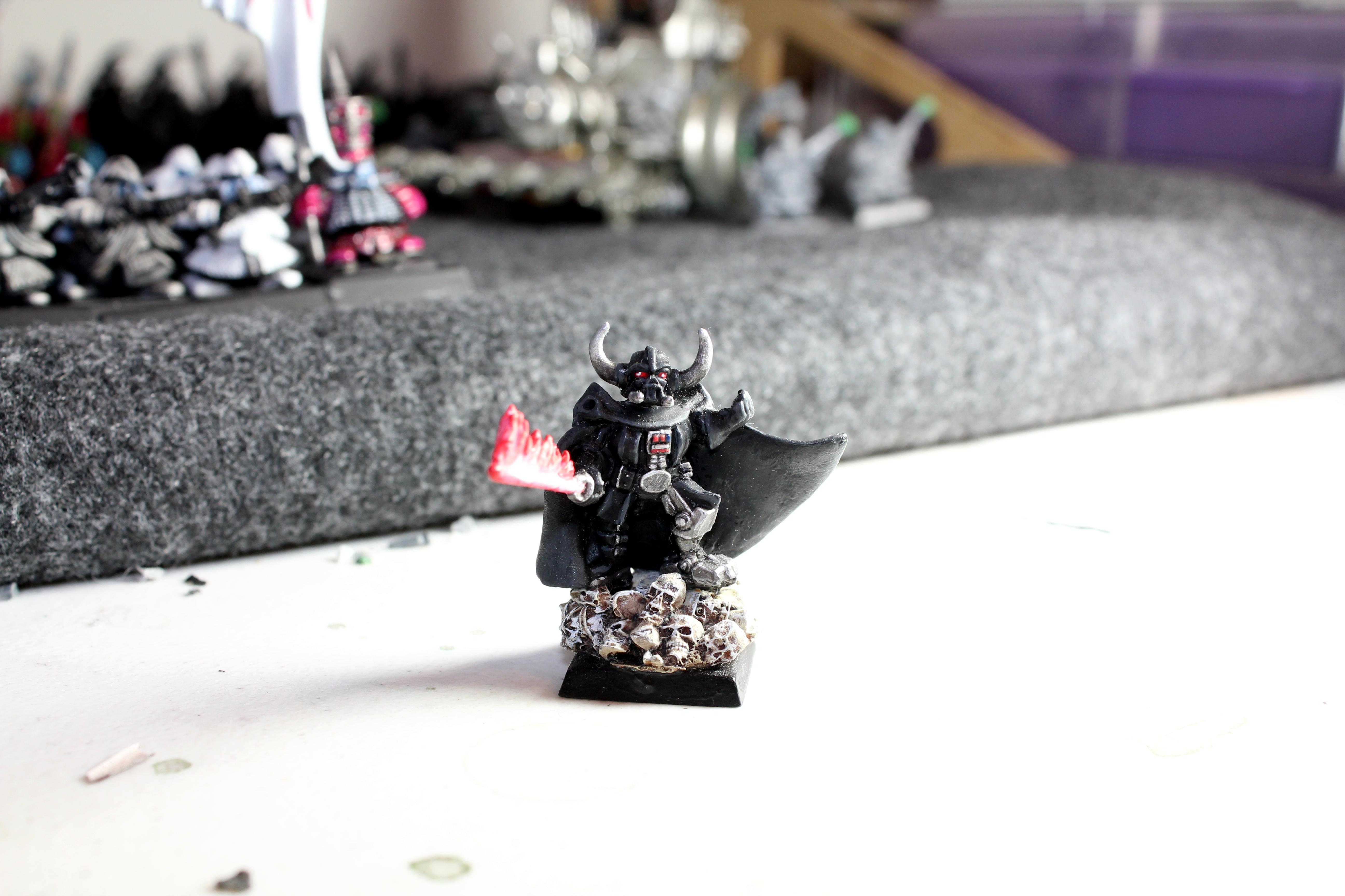 Chaos Dwarves, Heresy Miniatures, Star Wars